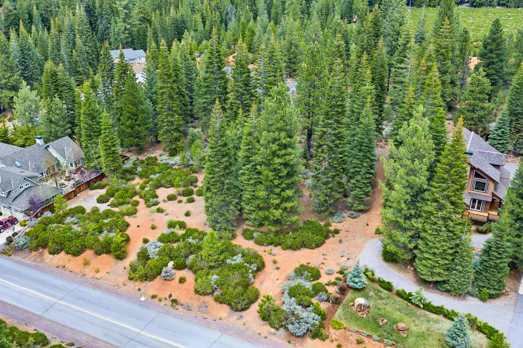 Land for Active at 980 Red River Drive, Lake Almanor, CA 96137 980 Red River Drive Lake Almanor, California 96137 United States