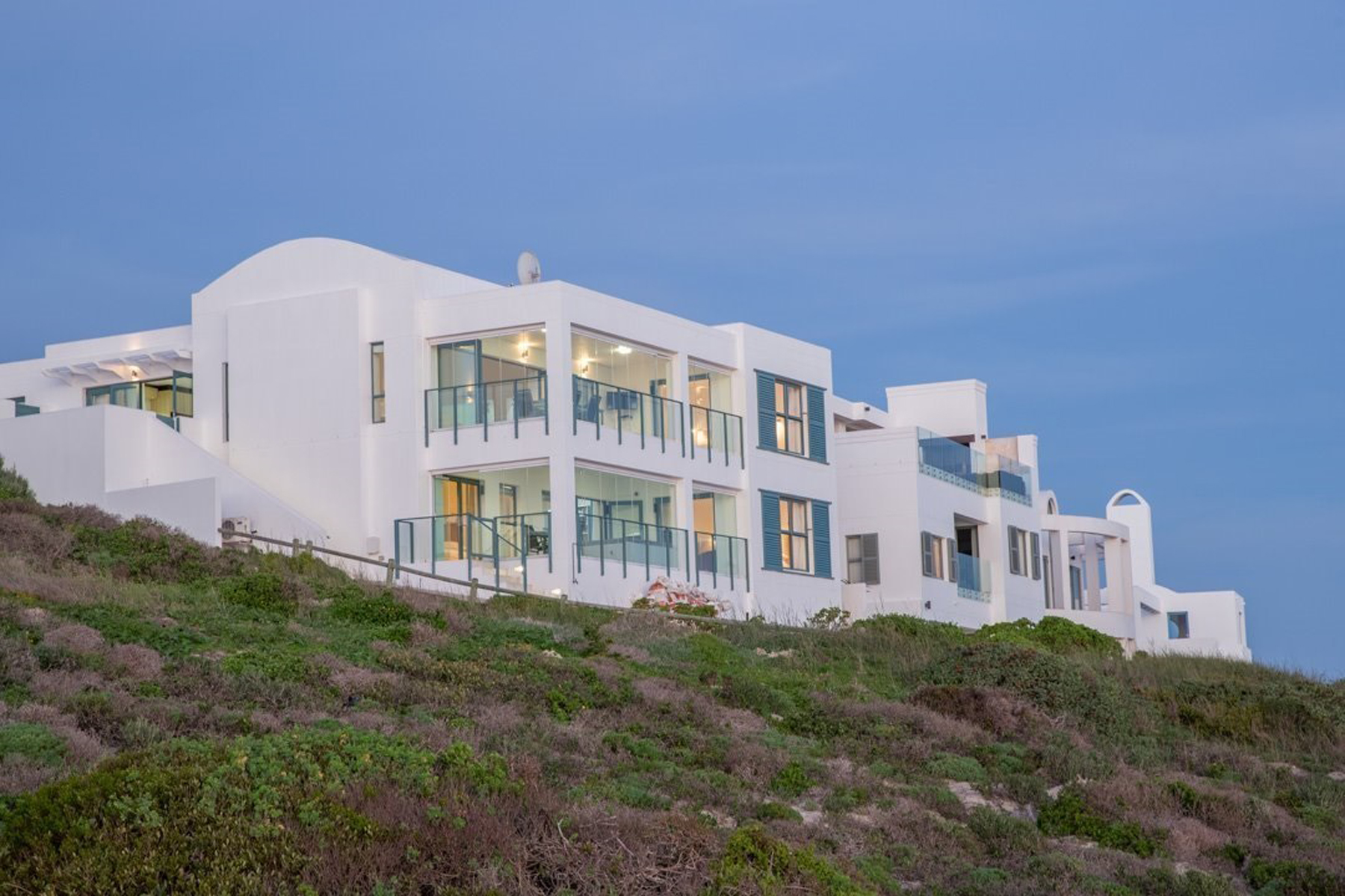 独户住宅 为 销售 在 Langebaan 西开普其他地方, 西开普省, 7357 南非