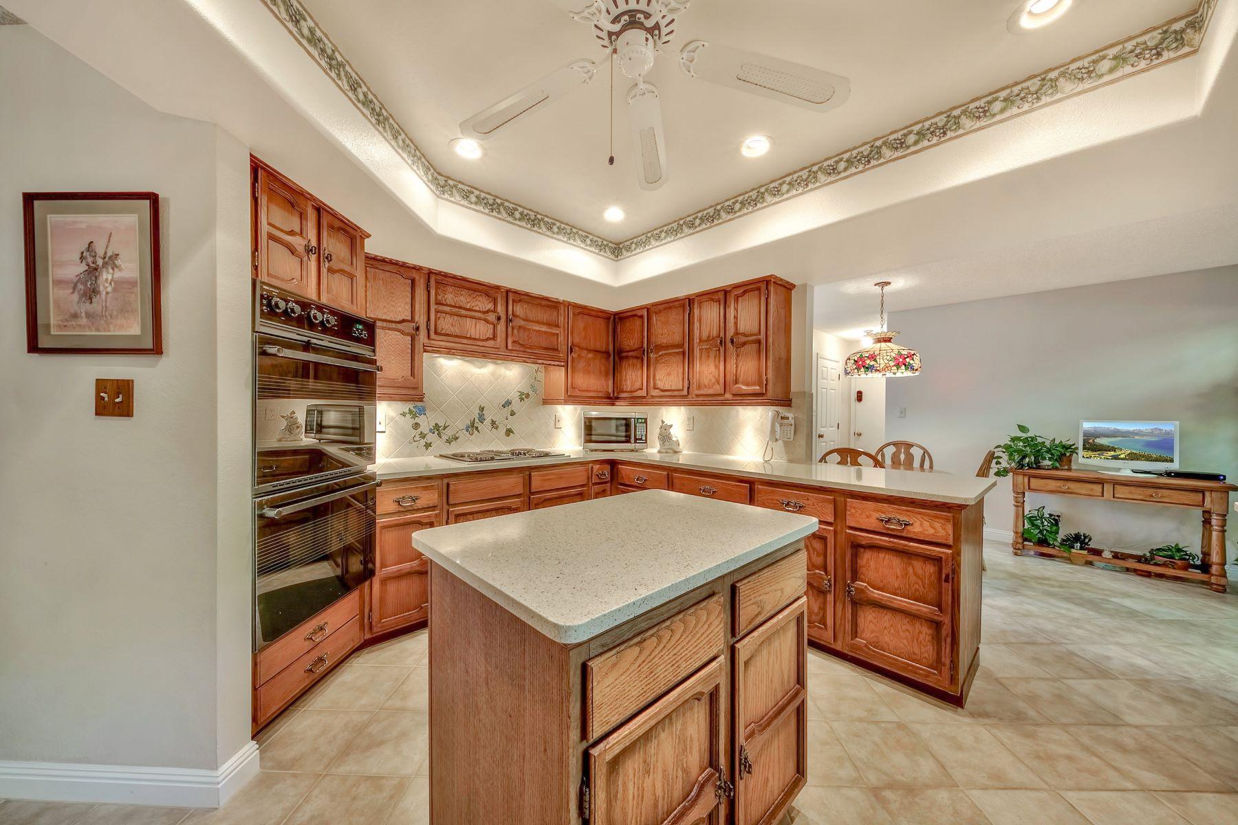 Additional photo for property listing at 415 Old Washoe Circle, Washoe Valley, Nevada 415 Old Washoe Circle 华秀谷, 内华达州 89704 美国
