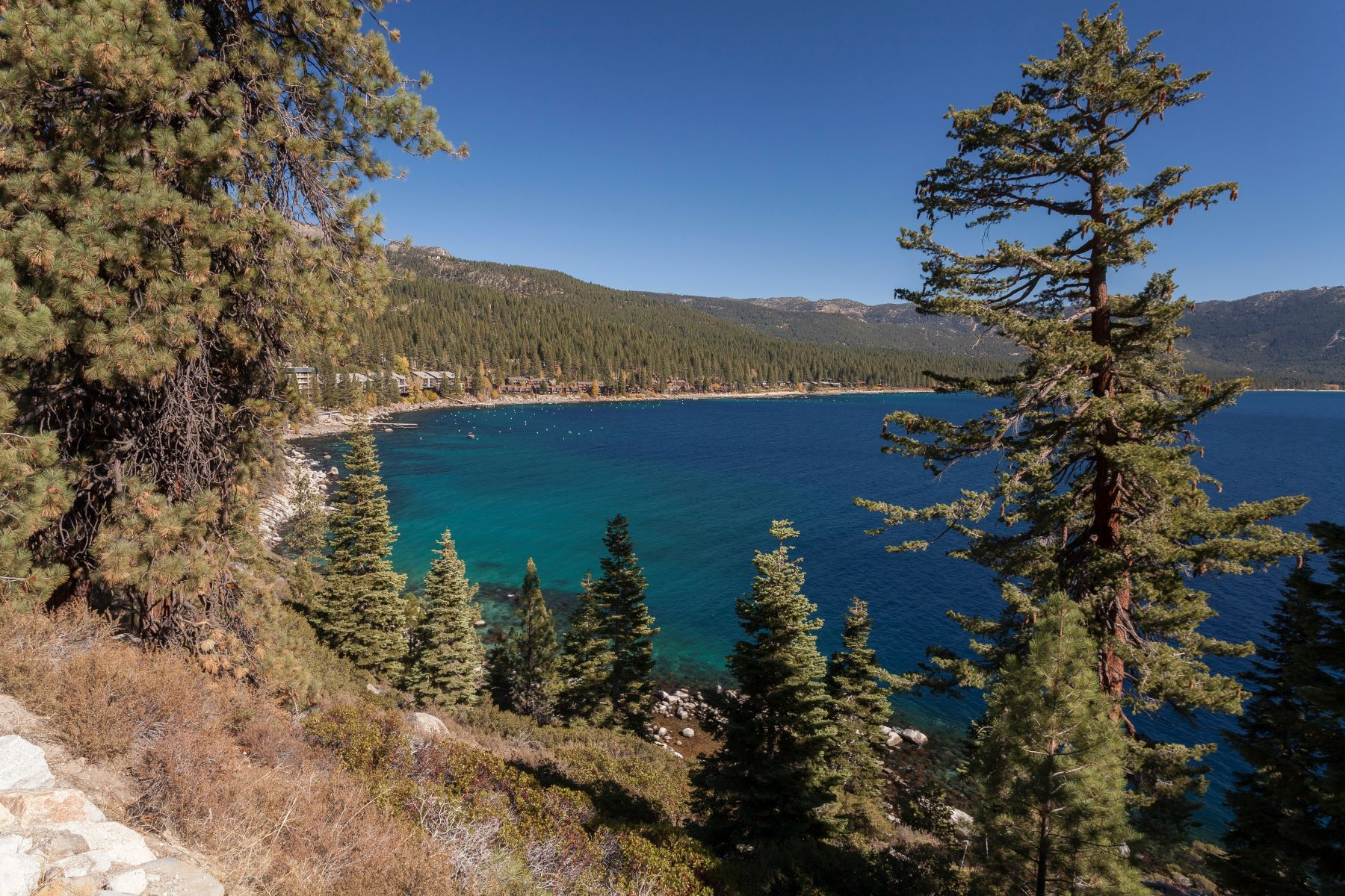 Land for Active at Lakefront Property in Nevada 451 State Route 28 Incline Village, Nevada 89451 United States