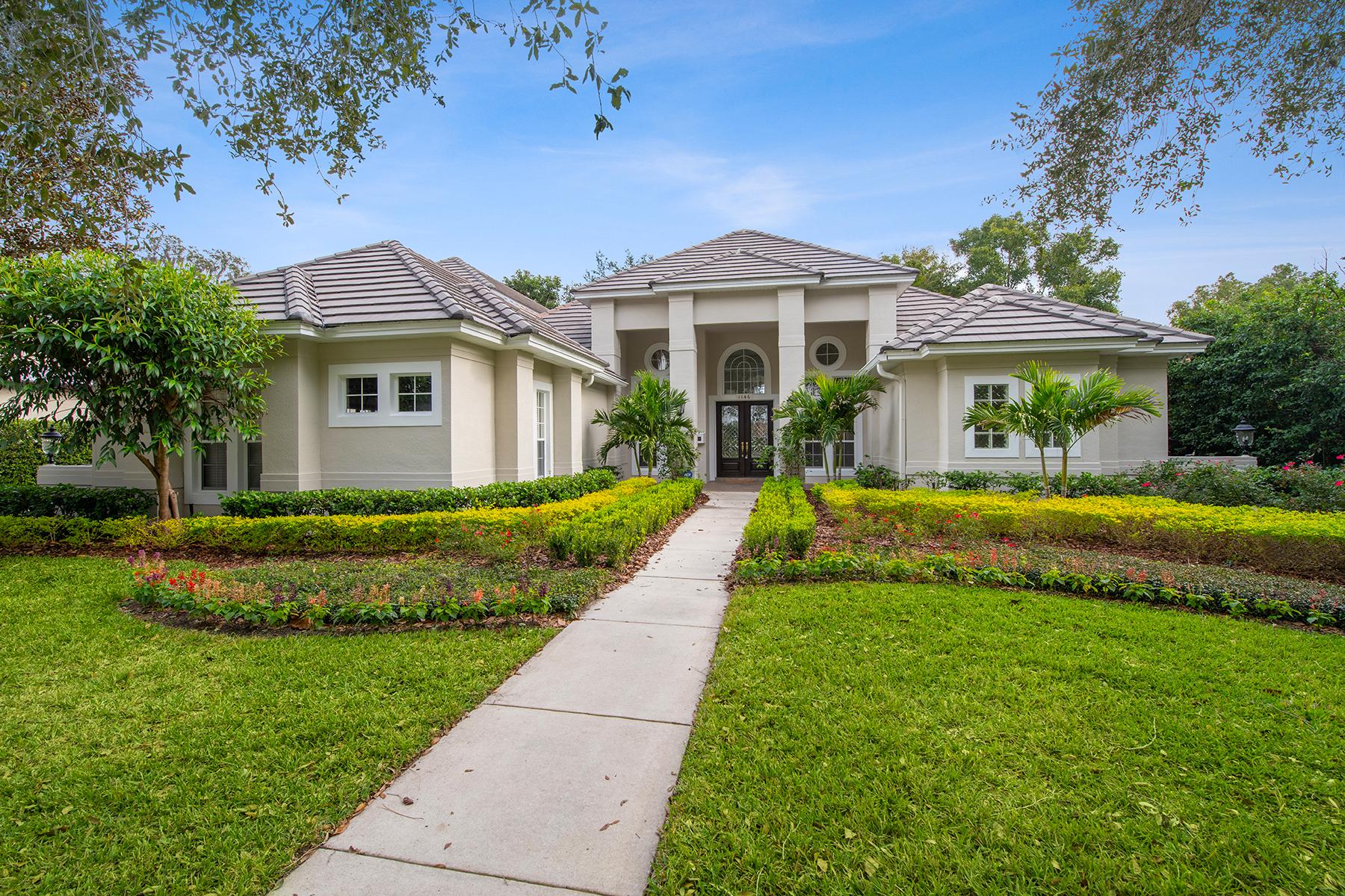 Single Family Homes für Verkauf beim 1146 Keyes Ave, Winter Park, Florida 32789 Vereinigte Staaten