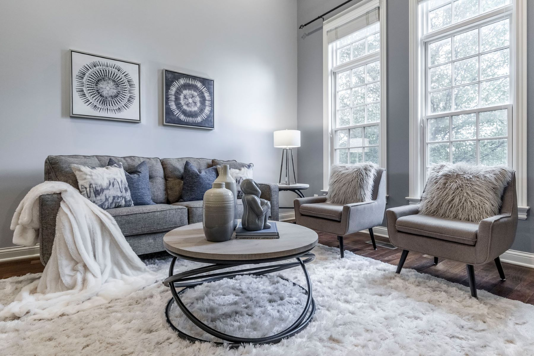 Single Family Homes 为 销售 在 37 West Frankfort Street 哥伦布, 俄亥俄州 43206 美国