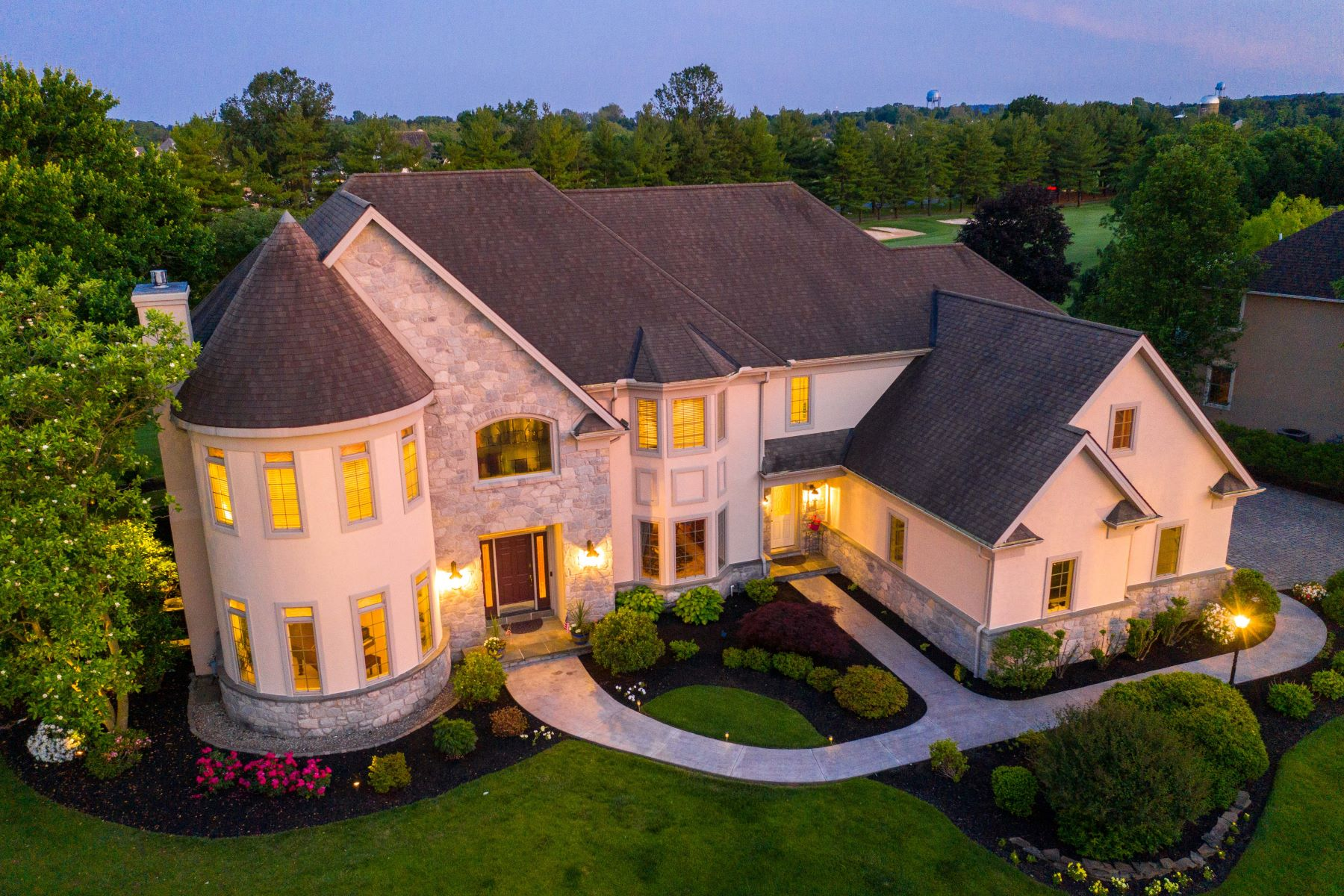 Single Family Homes for Sale at Lititz, Pennsylvania 17601 United States