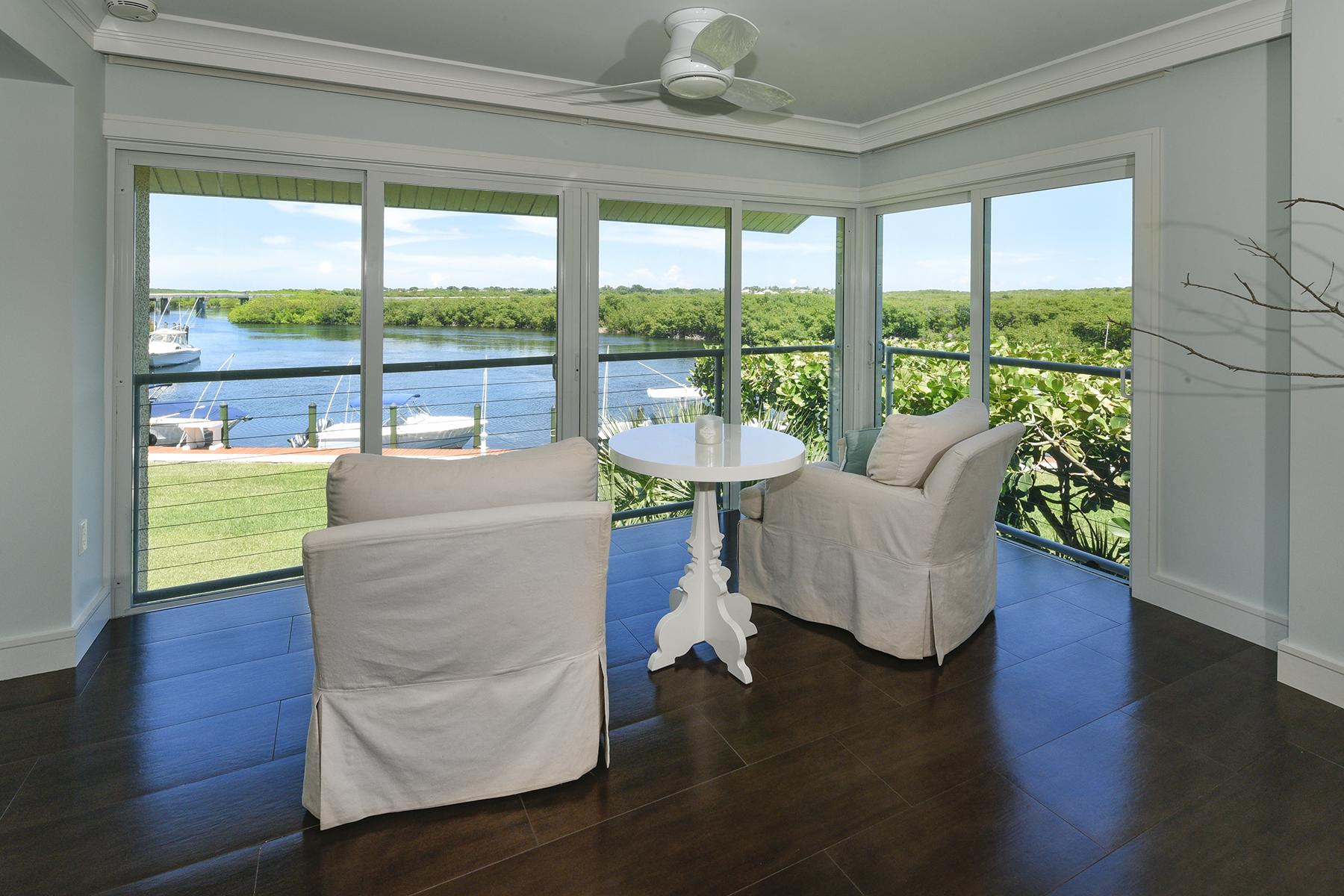 Condominium for Sale at Fabulously Renovated Condominium at Ocean Reef 15 Pumpkin Cay Road, Unit B Ocean Reef Community, Key Largo, Florida, 33037 United States