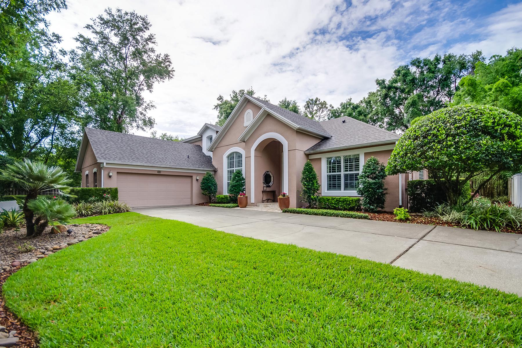 Casa Unifamiliar por un Venta en Altamonte Springs 909 Victoria Terr Altamonte Springs, Florida 32701 Estados Unidos