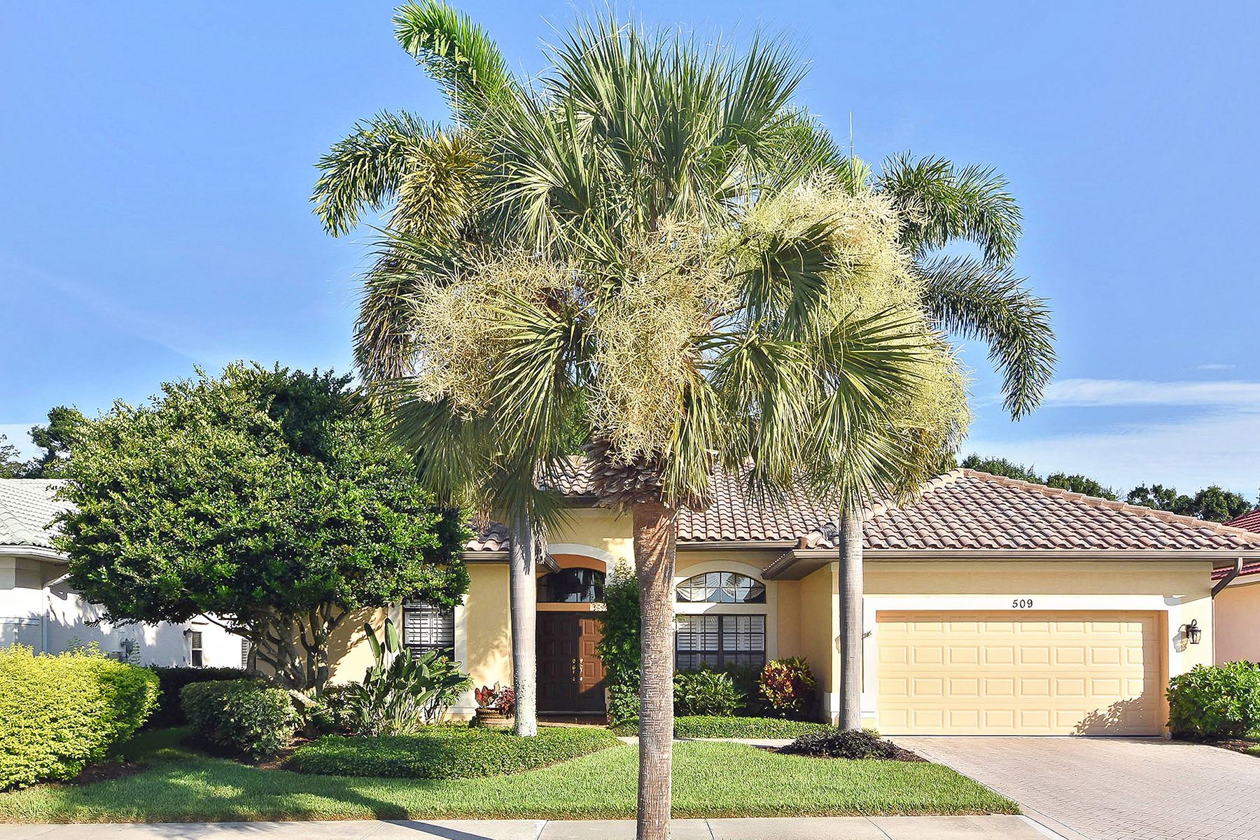 Property のために 売買 アット SAWGRASS 509 Marsh Creek Rd, ベニス, フロリダ 34292 アメリカ