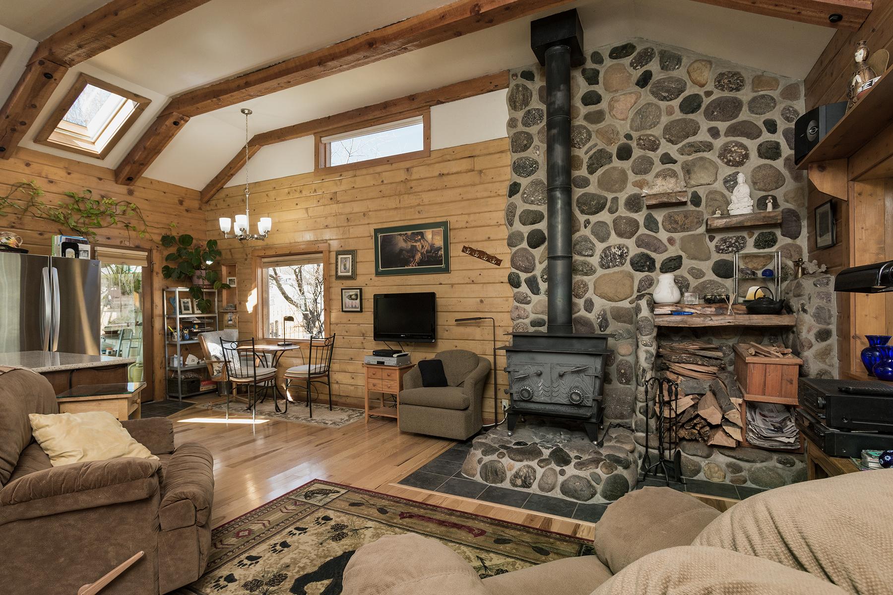 Casa Unifamiliar por un Venta en 785 Pine River Ranch 785 Pine River Ranch Circle Bayfield, Colorado 81122 Estados Unidos