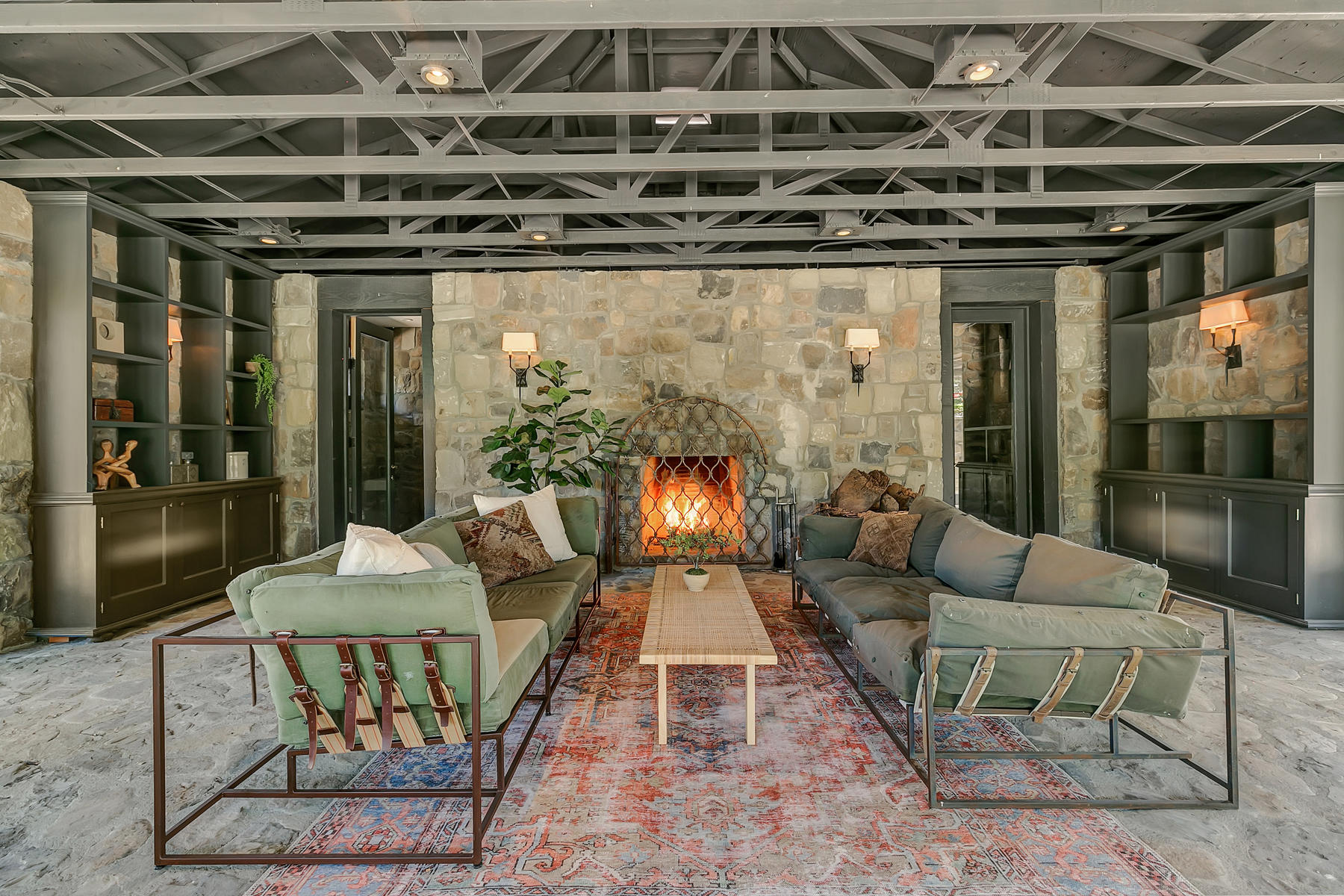 Single Family Homes for Sale at 4424 Thacher Road Ojai, California 93023 United States