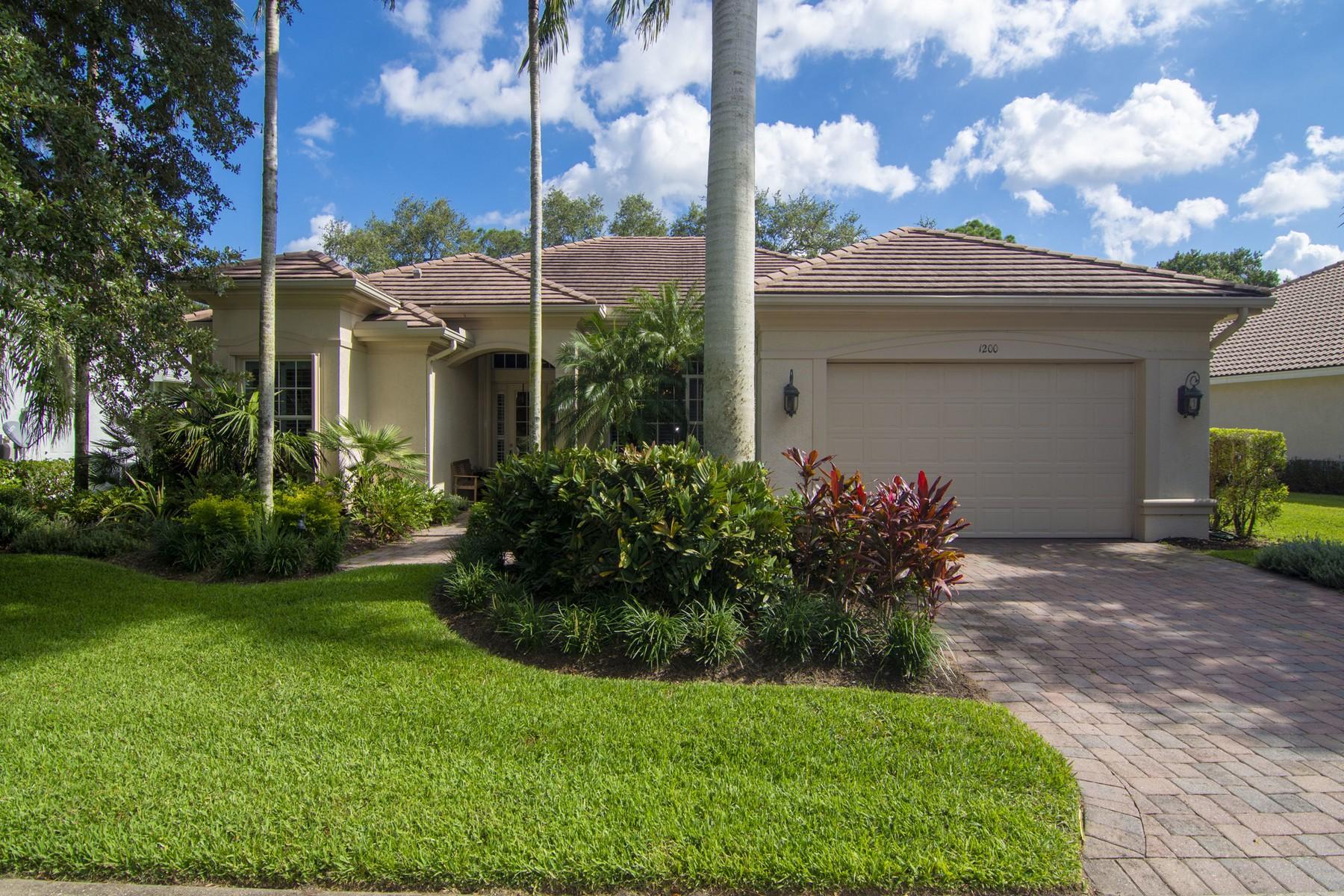 Meticulous, Private Pool, Generator, So Lovely! 1200 Buckhead Drive SW Vero Beach, Florida 32968 Estados Unidos