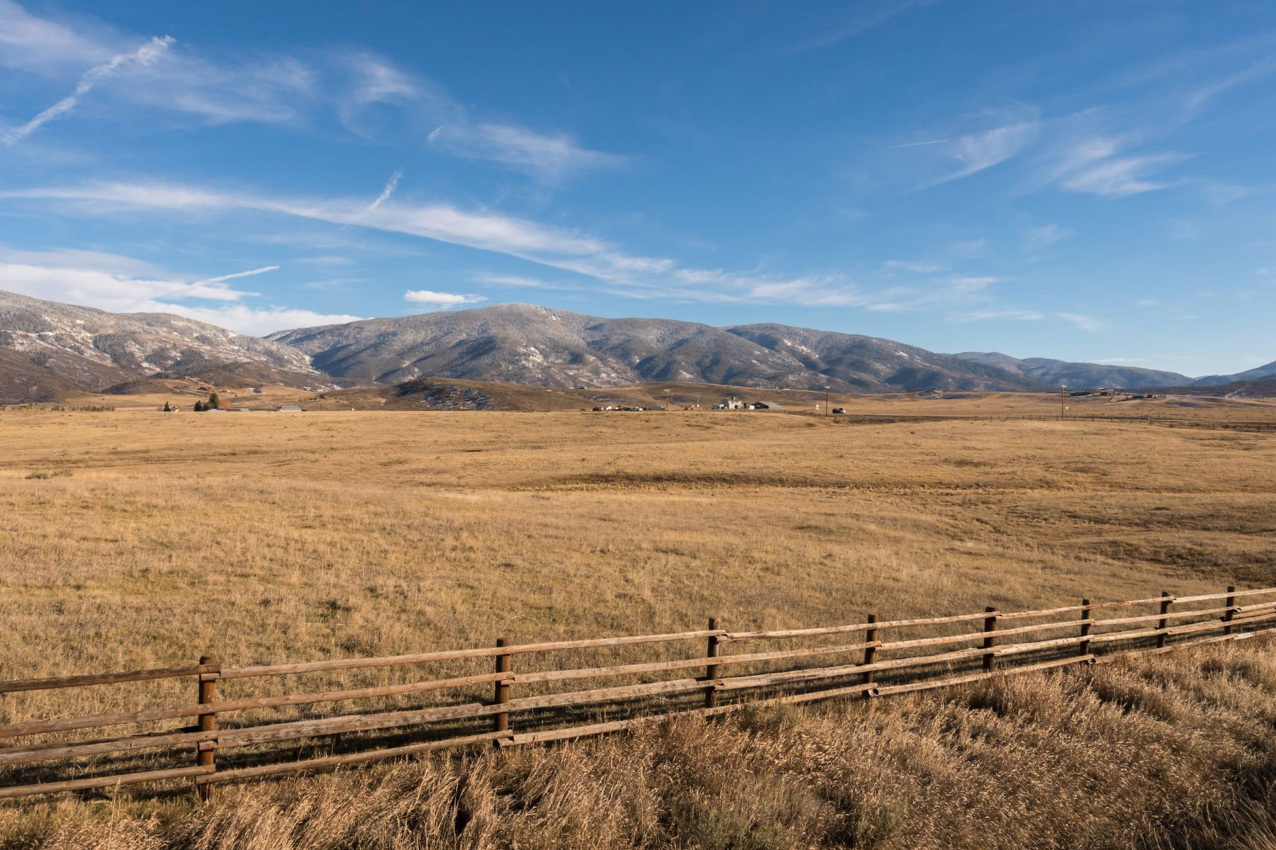 Additional photo for property listing at Sidney Peak Homesite 30305 Marshall Ridge Steamboat Springs, Colorado 80487 United States