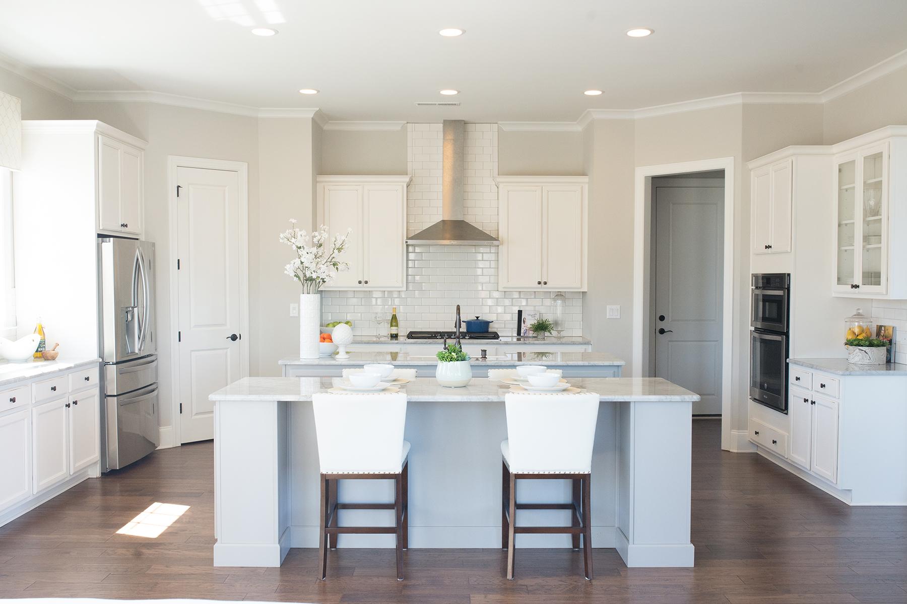 Single Family Homes pour l Vente à HABERSHAM 2116 Stratton Fort Mill, Caroline du Sud 29708 États-Unis