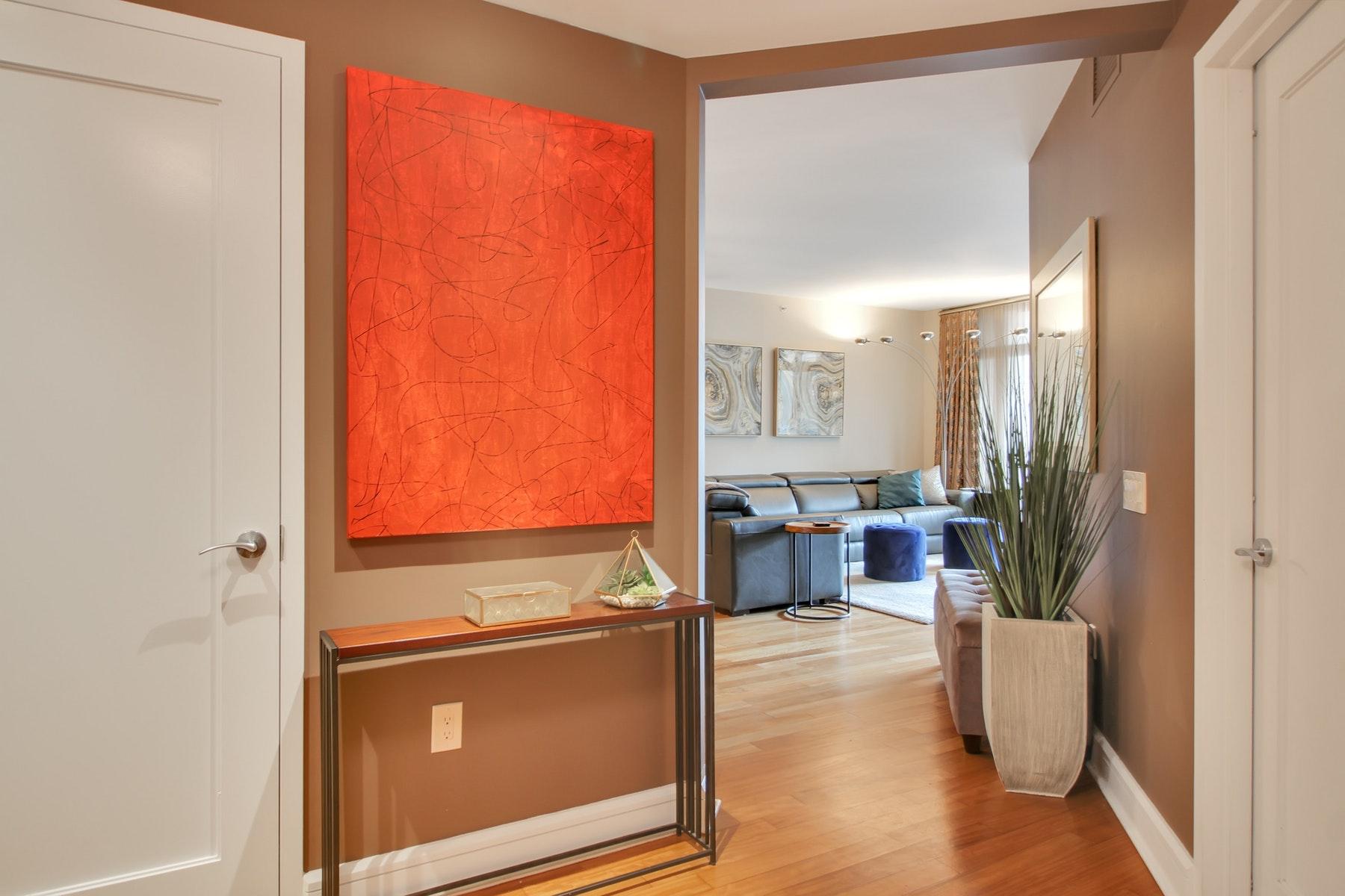 Condominio por un Venta en The Watermark 8100 River Road #301, North Bergen, Nueva Jersey 07047 Estados Unidos