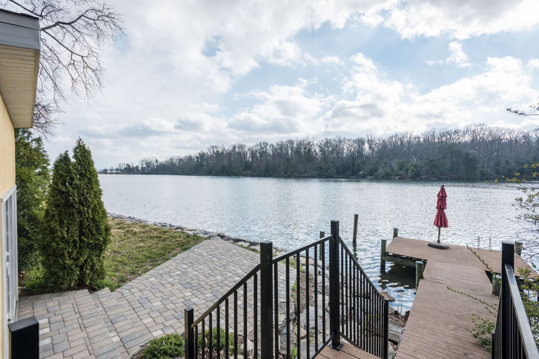 Additional photo for property listing at 636 Stillwater Road 636 Stillwater Road Gibson Island, Maryland 21056 United States