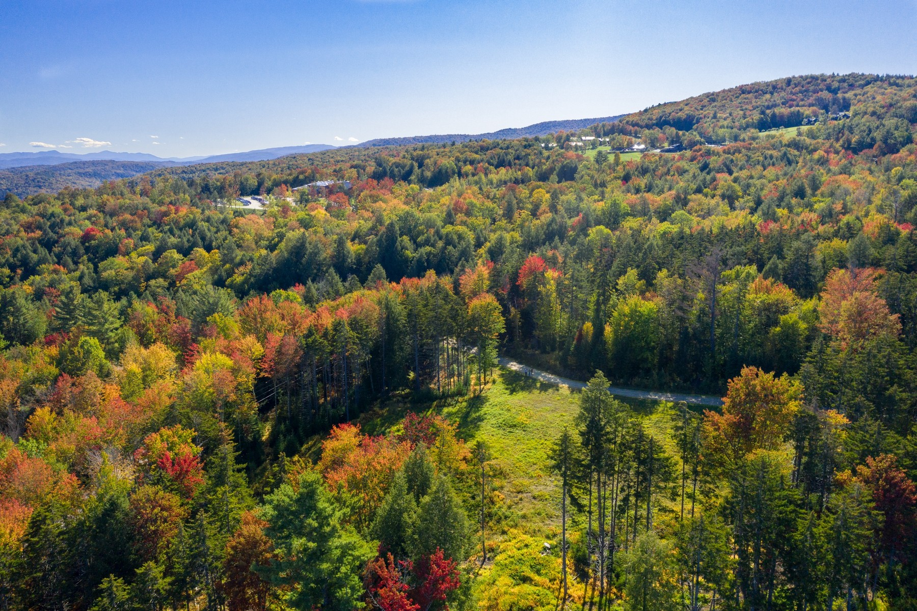 Land for Sale at 1186 Luce Hill Road, Stowe 1186 Luce Hill Rd Stowe, Vermont 05672 United States