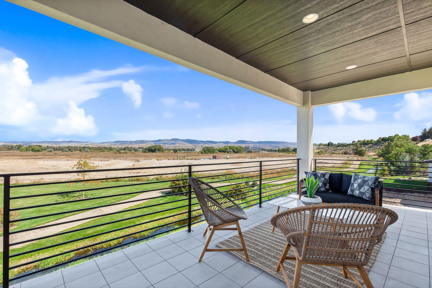 Single Family Homes pour l Vente à 874 Joplin, Eagle 874 Joplin Eagle, Idaho 83616 États-Unis
