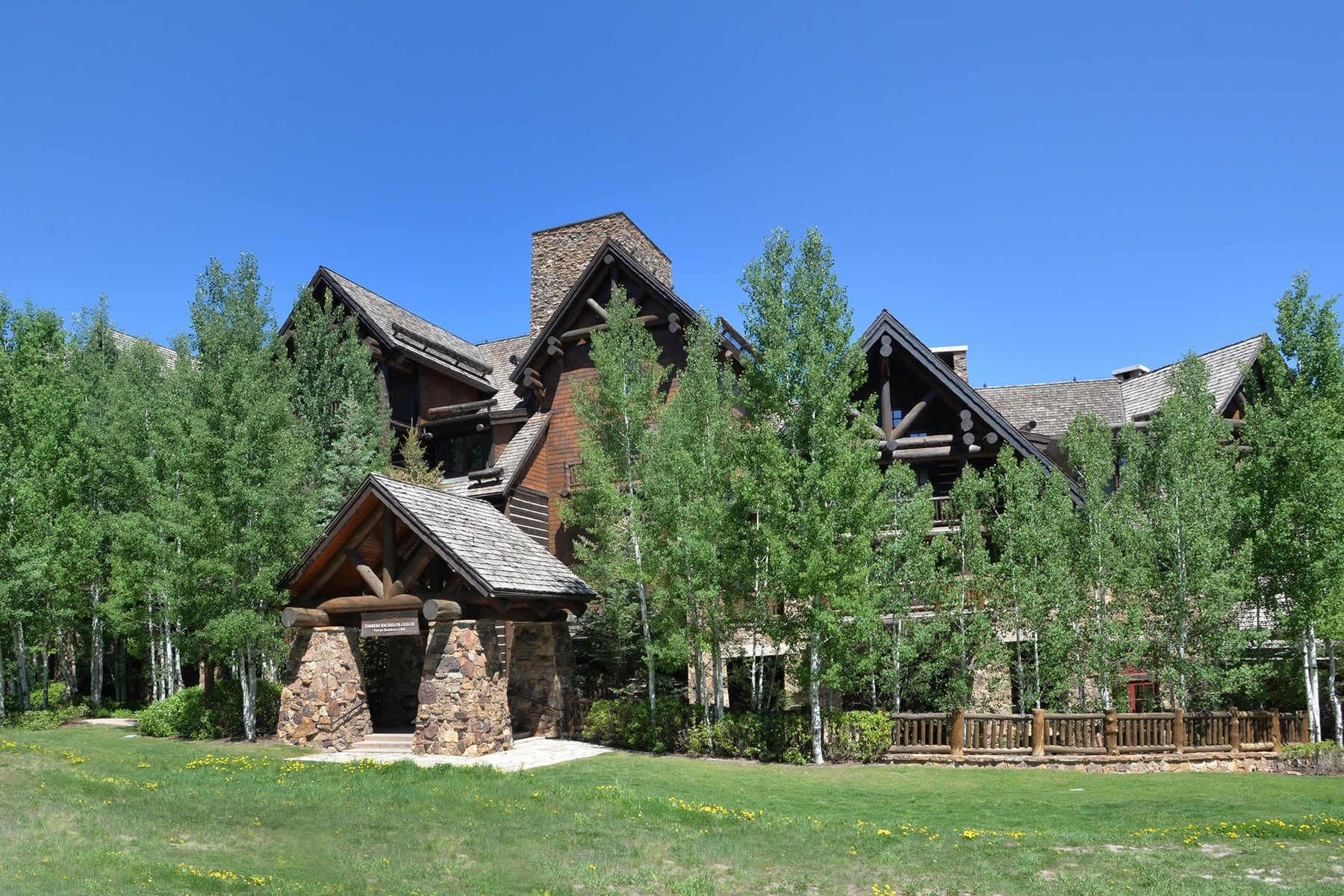 Fractional Ownership Properties for Sale at The Timbers, Bachelor Gulch 3308-09 100 Bachelor Ridge Road #3308-09 Bachelor Gulch, Colorado 81620 United States