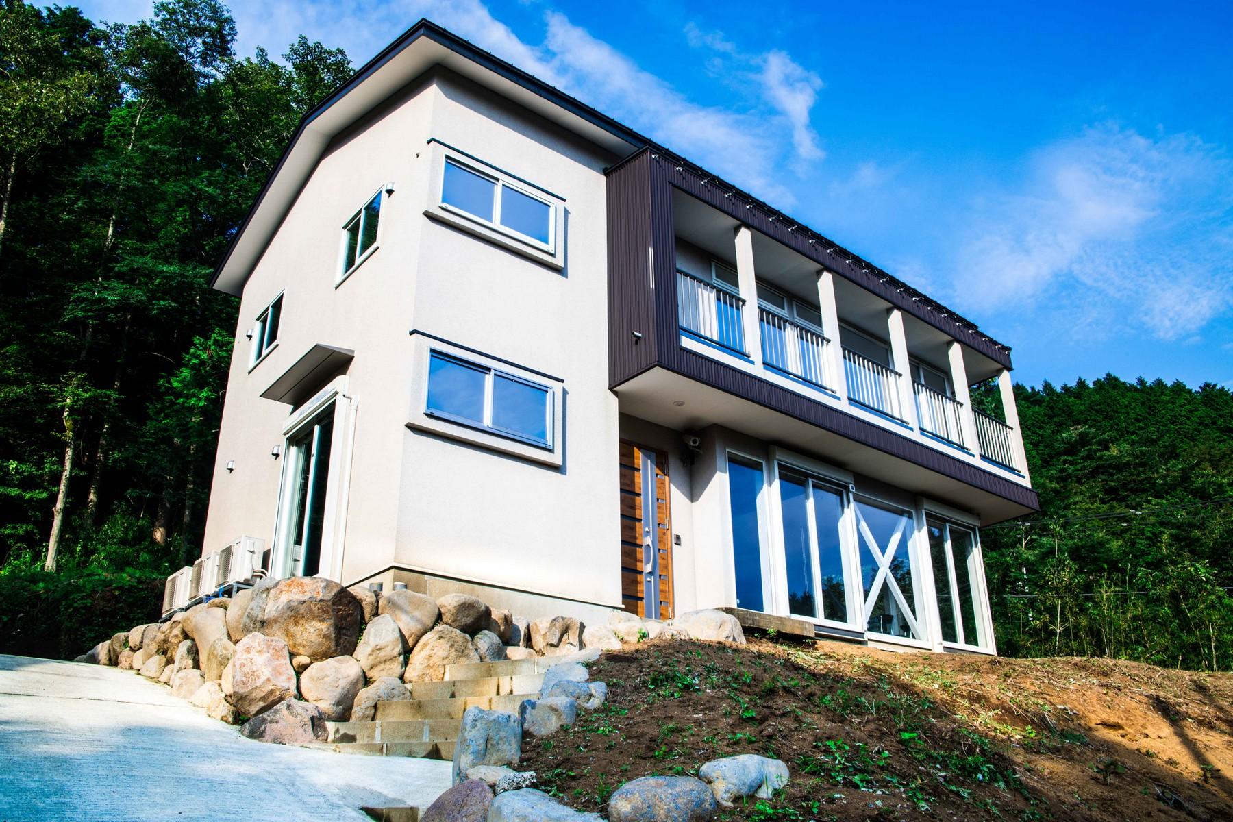 アパート のために 売買 アット Hakone Sengokuhara Residence Other Kanagawa, 神奈川 日本