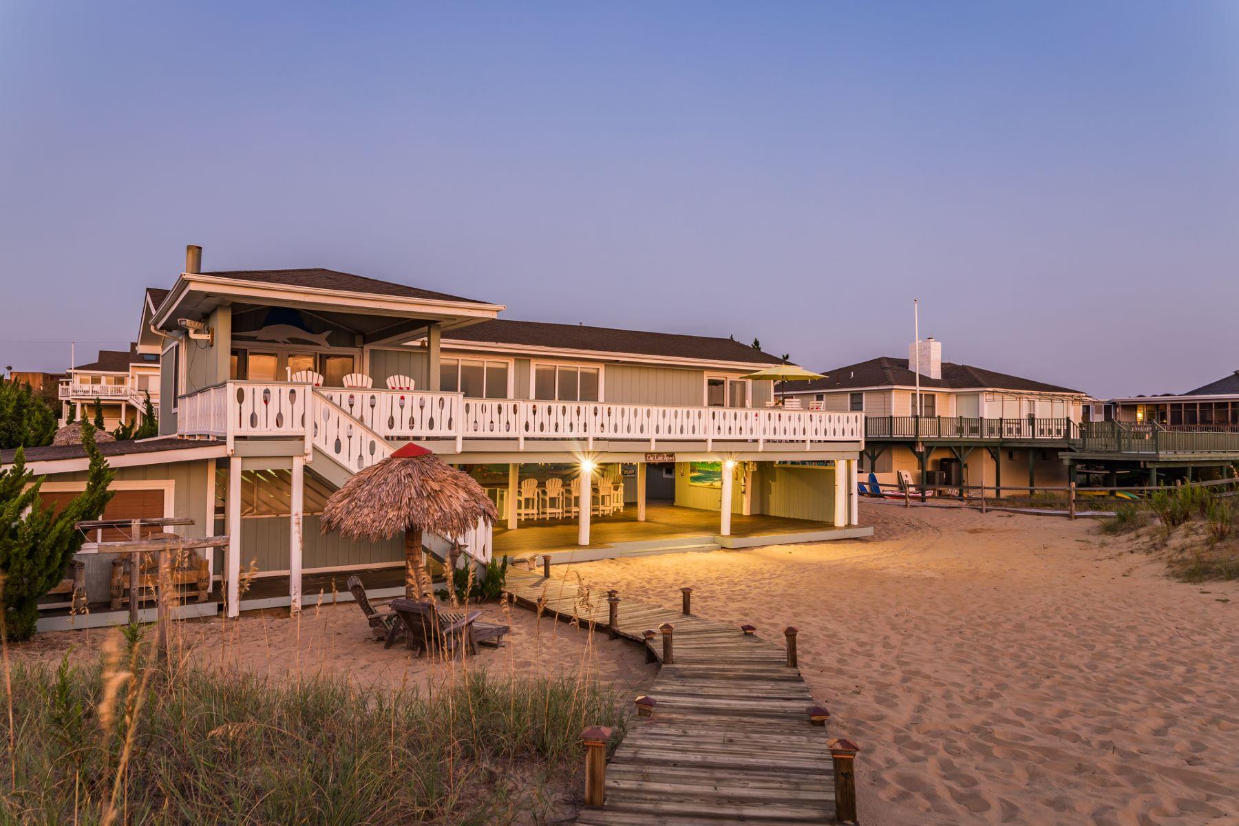 "Single Family Homes のために 売買 アット ""Bali ha'i Resort"" Sandbridge Beach 2236 Sandfiddler Road, Virginia Beach, バージニア 22345 アメリカ"