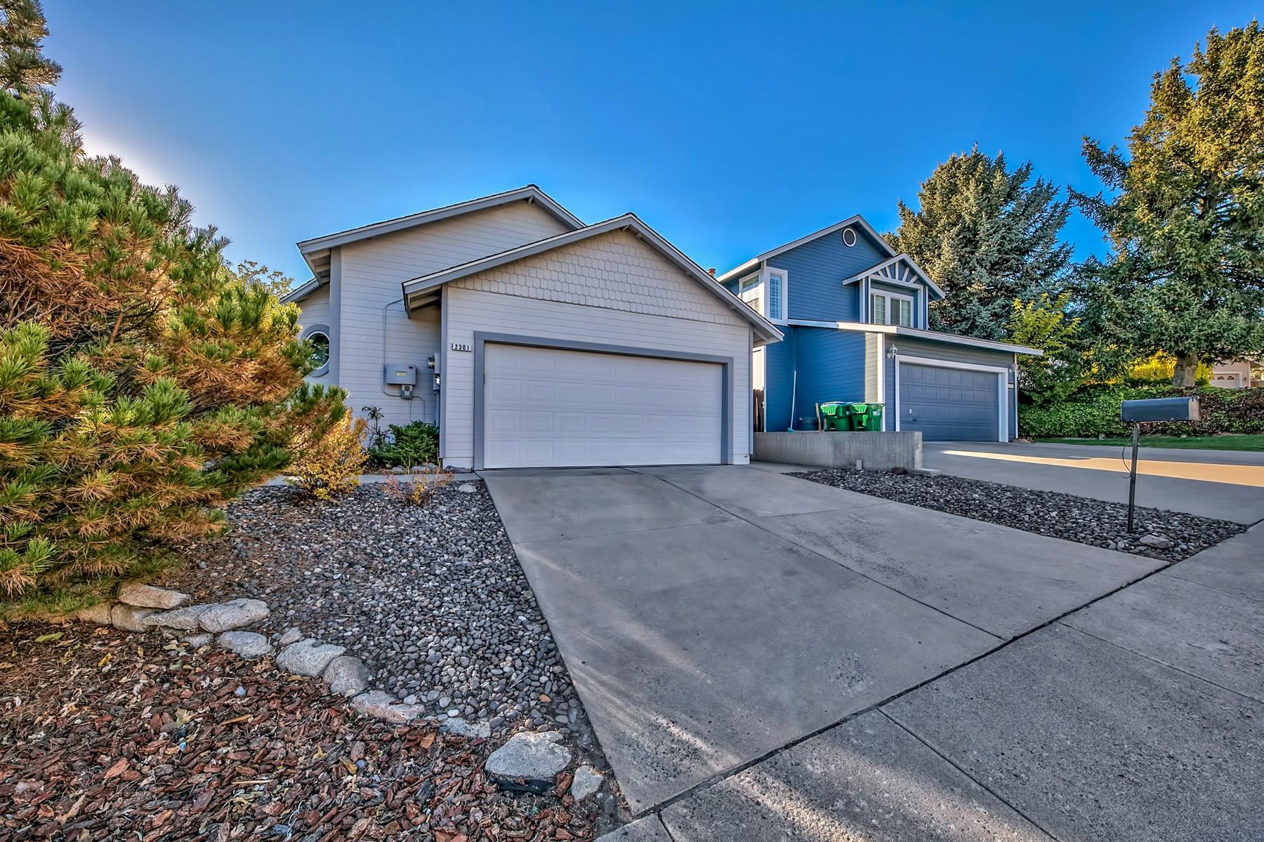 Single Family Home for Active at 2301 Cordilla Ct., Reno, NV 2301 Cordilla Ct. Reno, Nevada 89523 United States