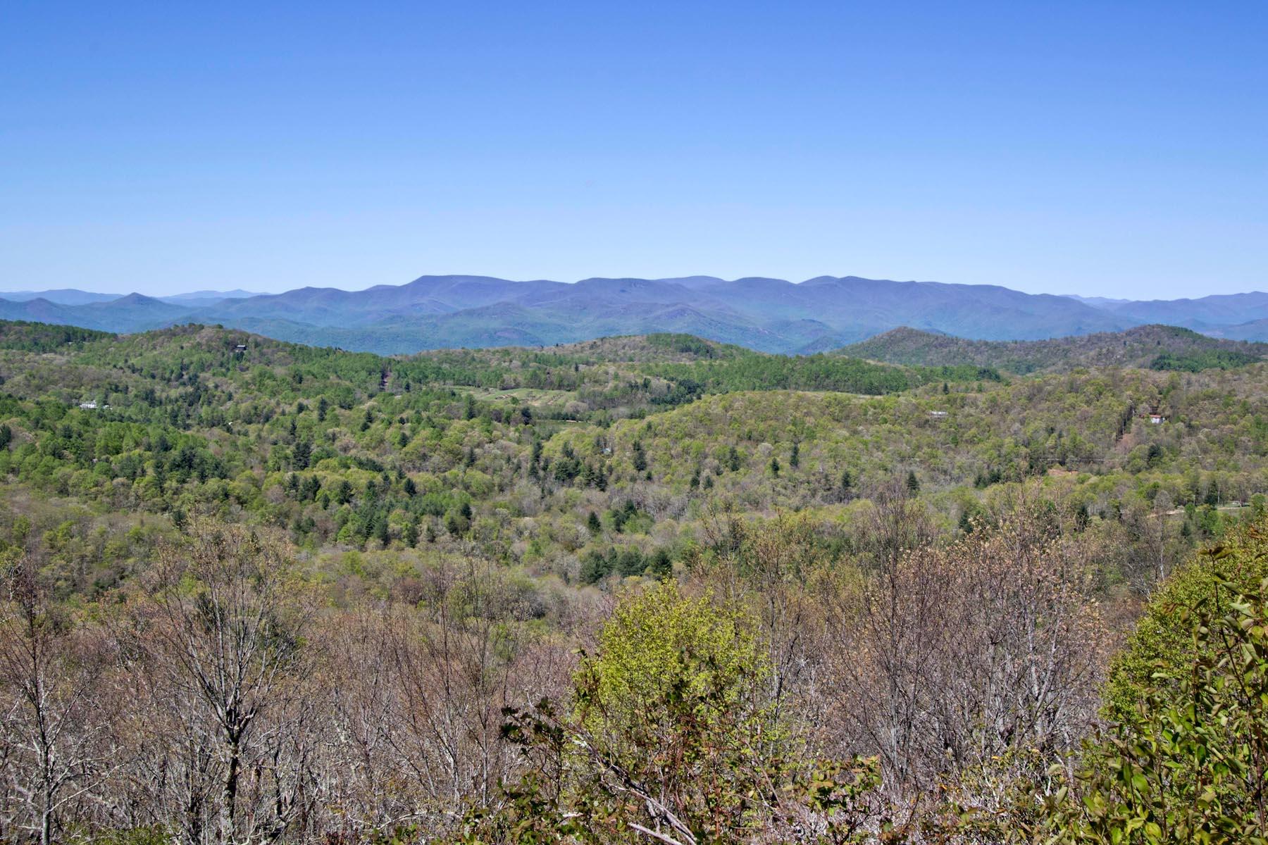 Single Family Home for Sale at 88 King Circle Highlands, North Carolina, 28741 United States