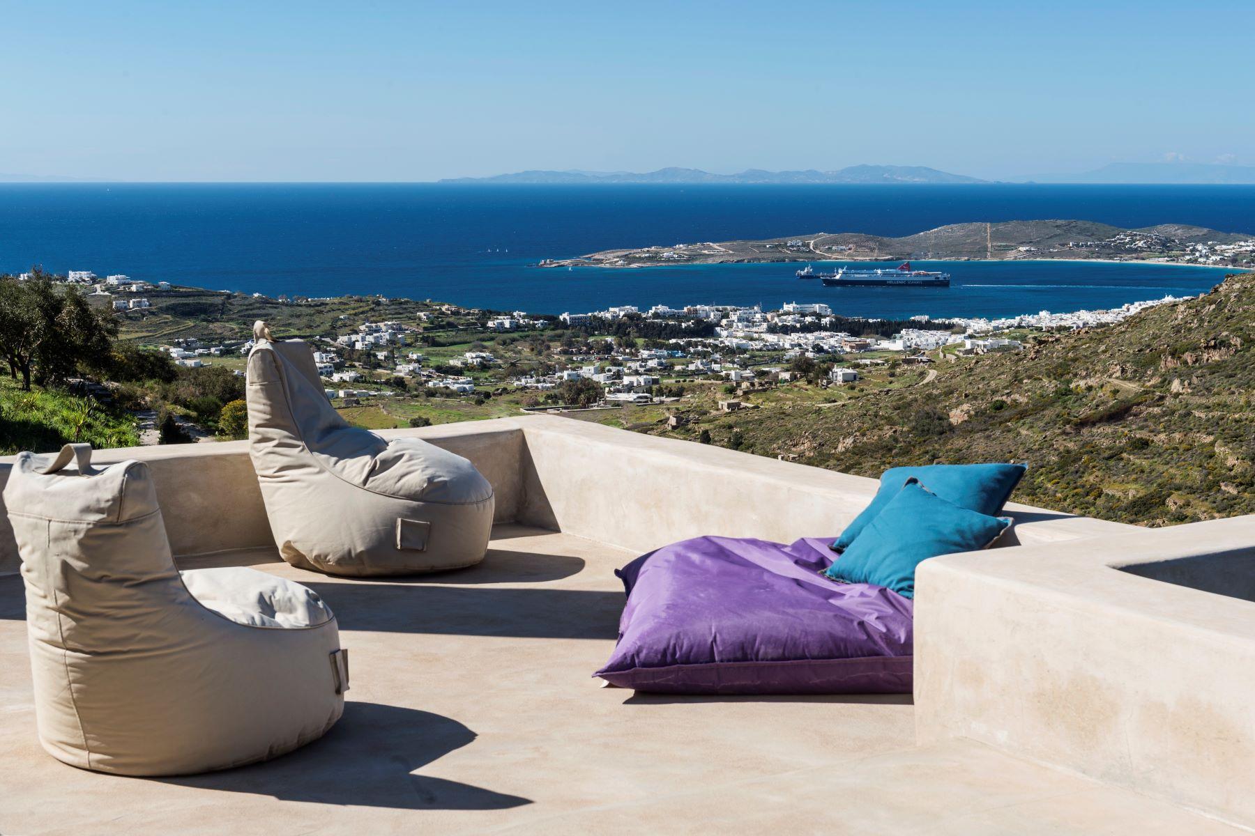 Villa per Vendita alle ore Natural Essence Paros, Egeo Meridionale, Grecia