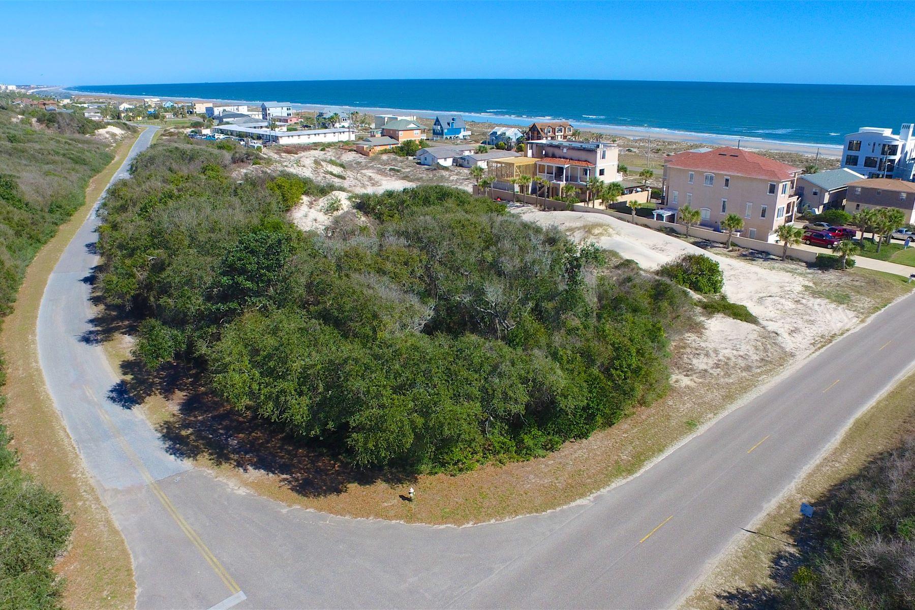 Land for Sale at Lot 6 Ocean Blvd Lot 6 Ocean Blvd Amelia Island, Florida 32034 United States