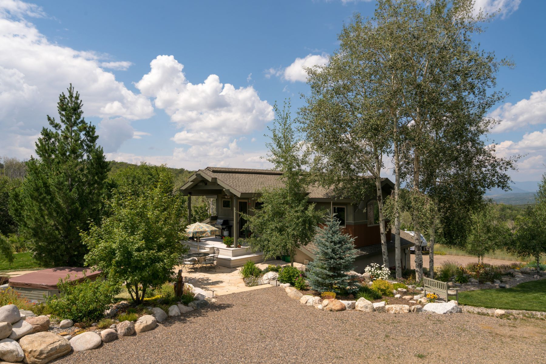 Additional photo for property listing at Whitewood Home 22015 Whitewood Drive W Steamboat Springs, Colorado 80487 United States