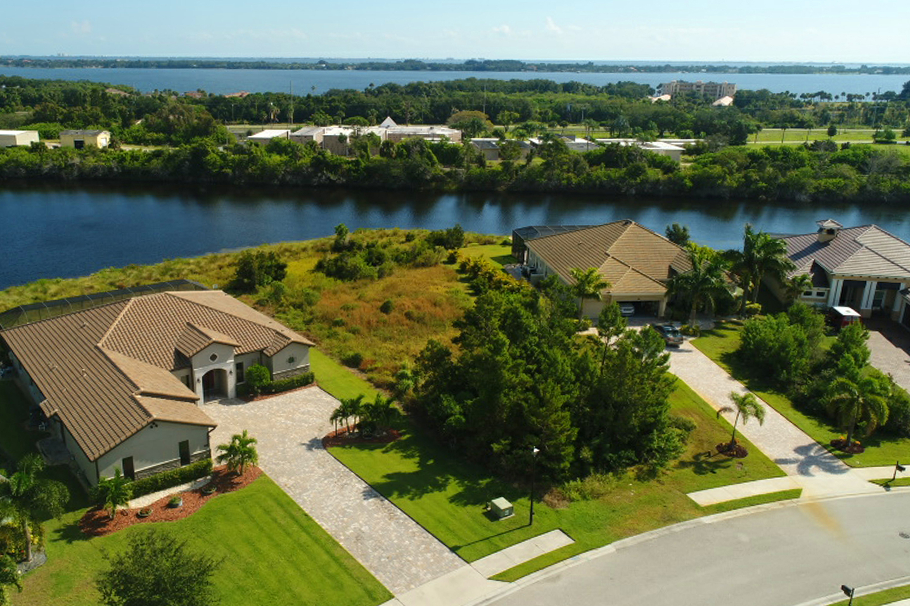 Land for Sale at MELBOURNE 1363 Alto Vista Dr Dr Melbourne, Florida 32940 United States