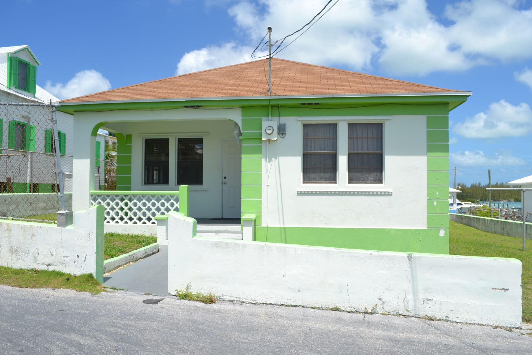 Additional photo for property listing at Emelie's Cottage Spanish Wells, Eleuthera Bahamas