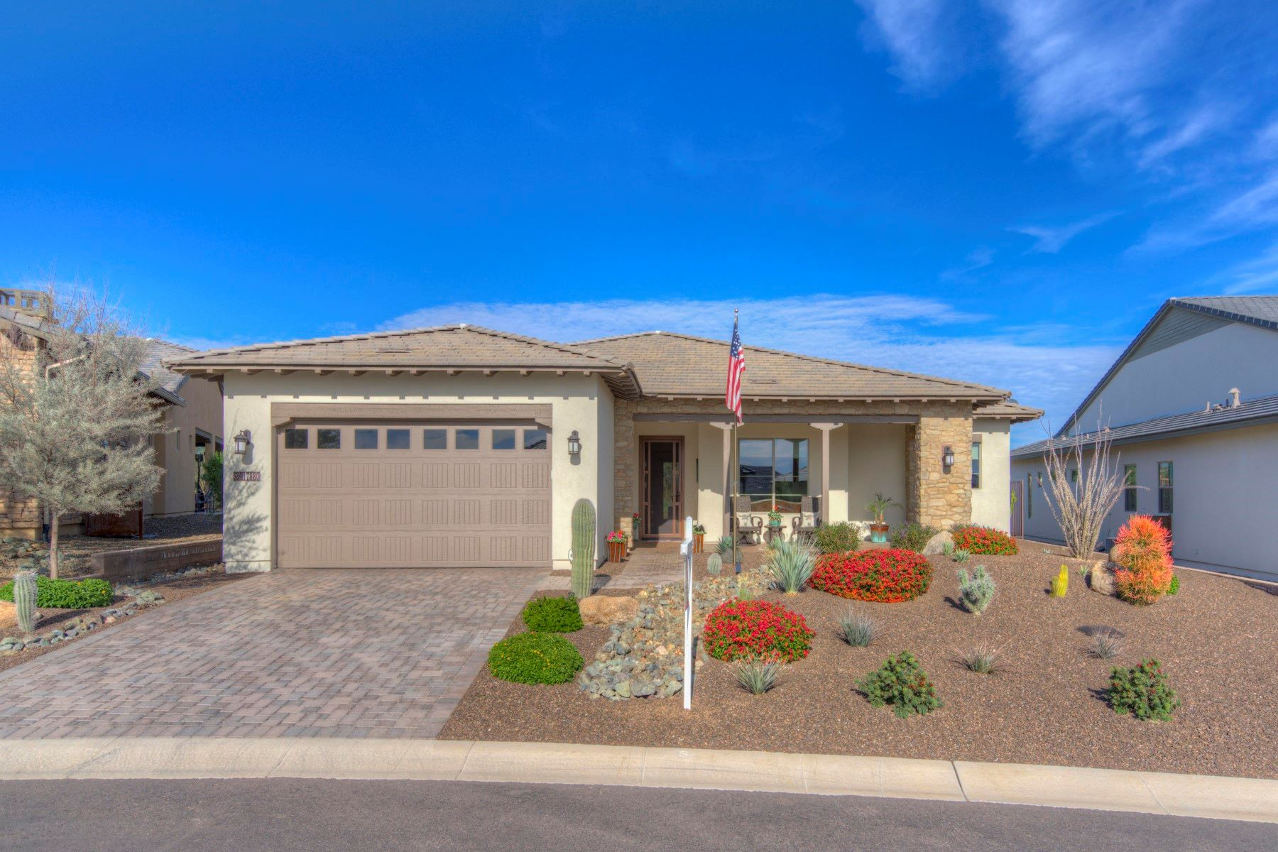 Single Family Homes for Active at Trilogy at Verde River 17880 E VISTA DESIERTO Rio Verde, Arizona 85263 United States