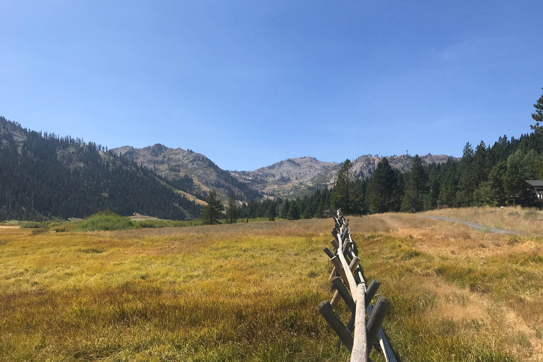 Land for Active at 980 Squaw Valley Road, Olympic Valley, CA 980 Squaw Valley Road Olympic Valley, California 96146 United States