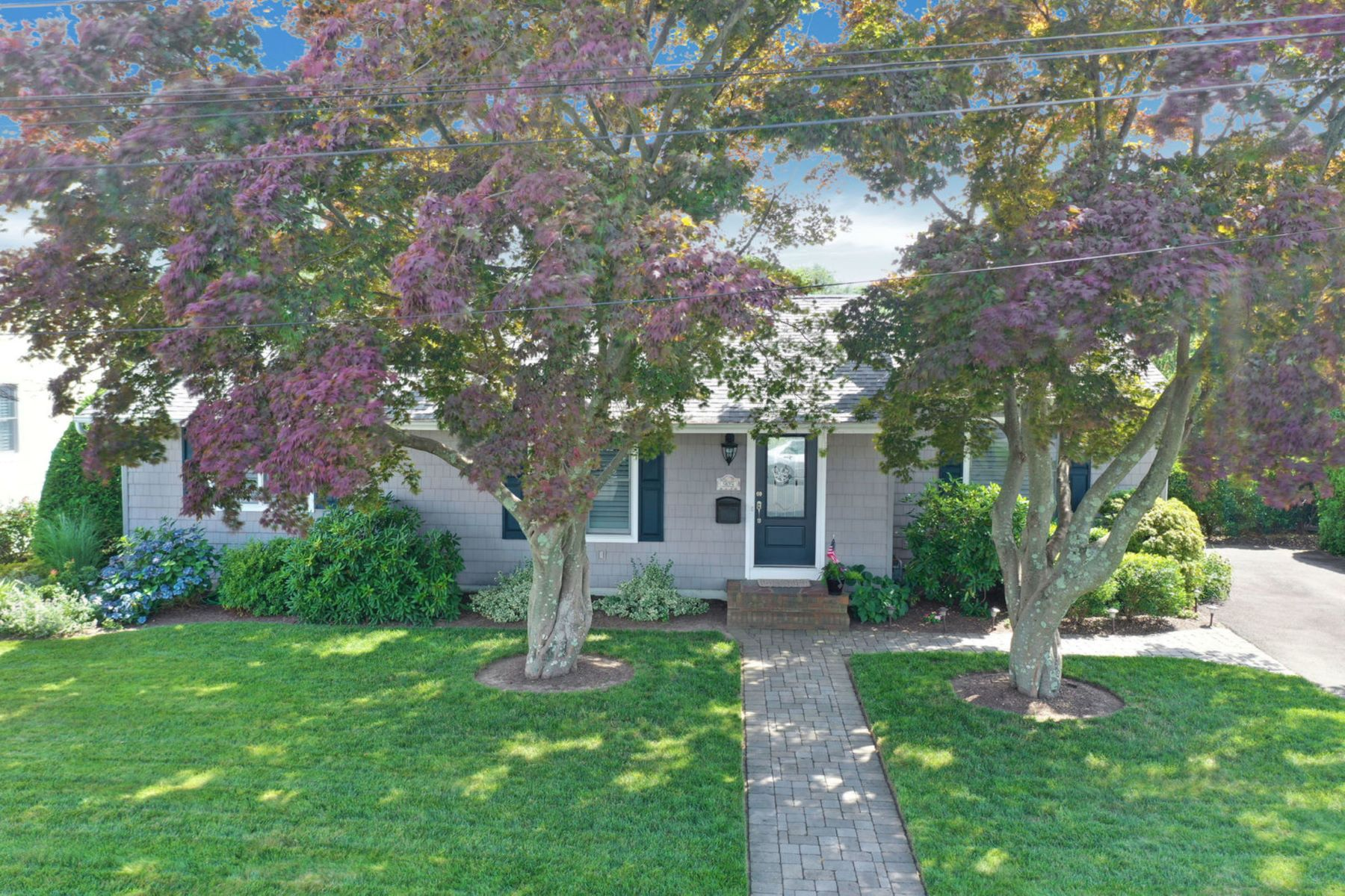 Single Family Homes for Sale at Sea Girt Estates 905 Quackenbush Boulevard Wall, New Jersey 08750 United States