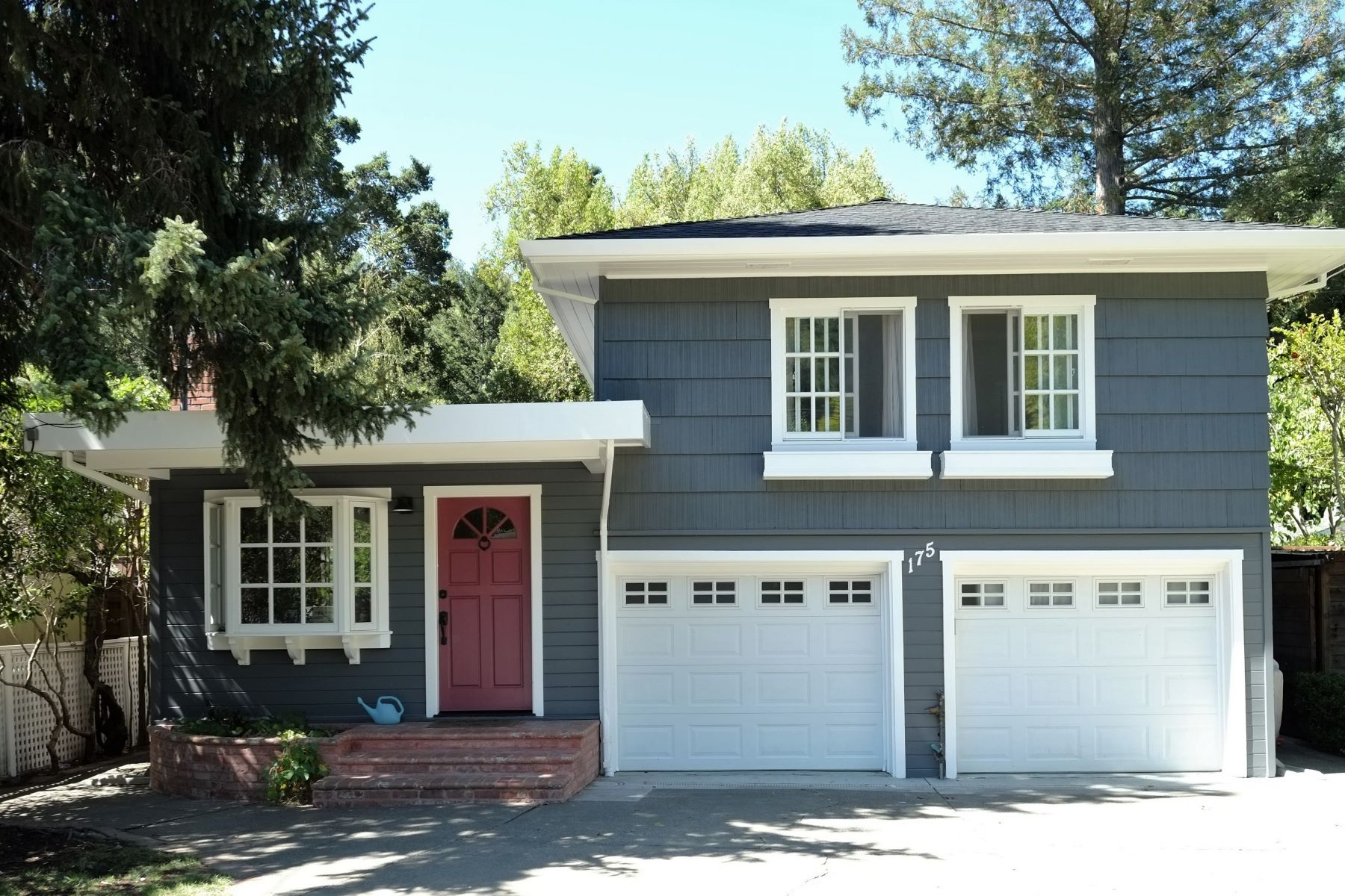 Single Family Homes for Sale at Vintage Bliss in the flats of San Anselmo 175 The Alameda San Anselmo, California 94960 United States