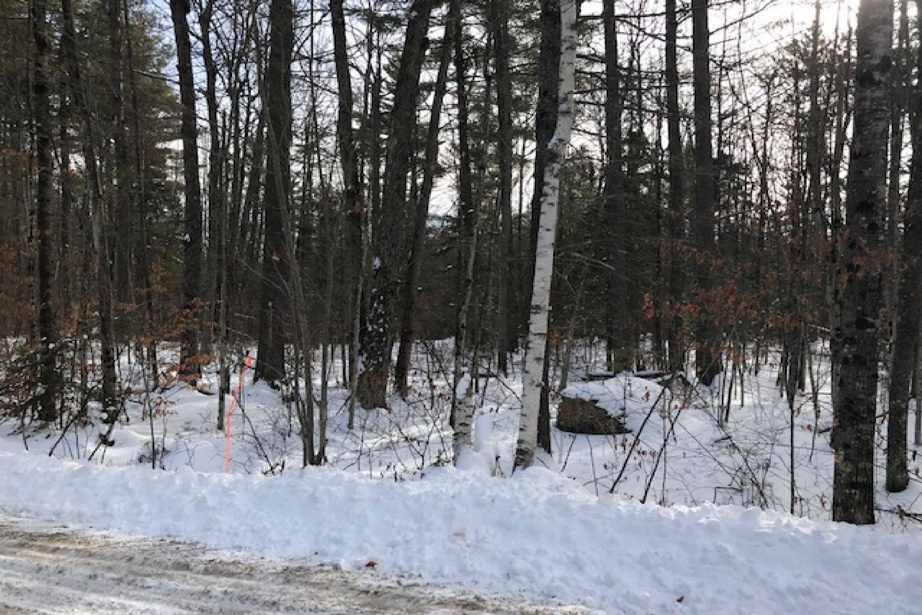 Land for Active at 0 Ridgetop Ln Jay, New York 12941 United States