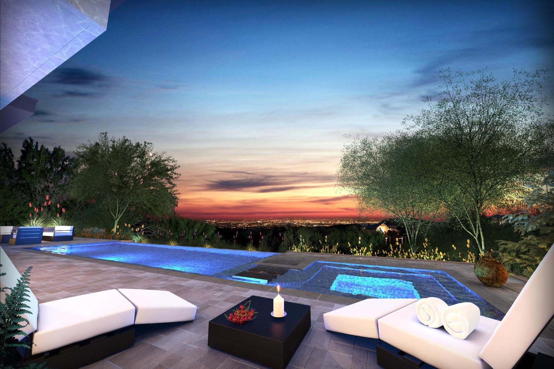 Single Family Homes για την Πώληση στο Las Sendas 3516 N Jasper Mountain CIR, Mesa, Αριζονα 85207 Ηνωμένες Πολιτείες