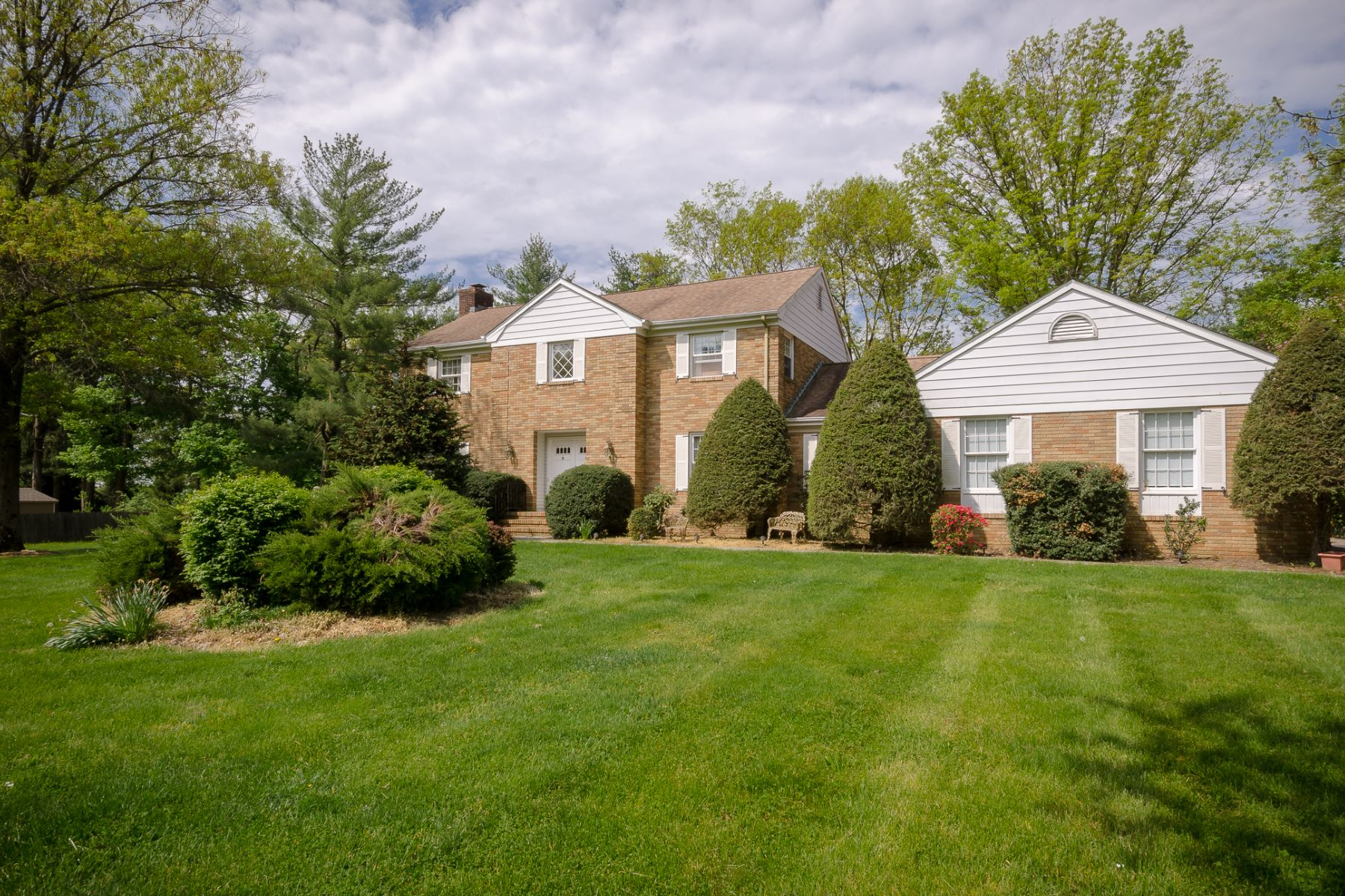 Property for Sale at So Many Ways to Live the Good Life 71 Carter Road, Princeton, New Jersey 08540 United States