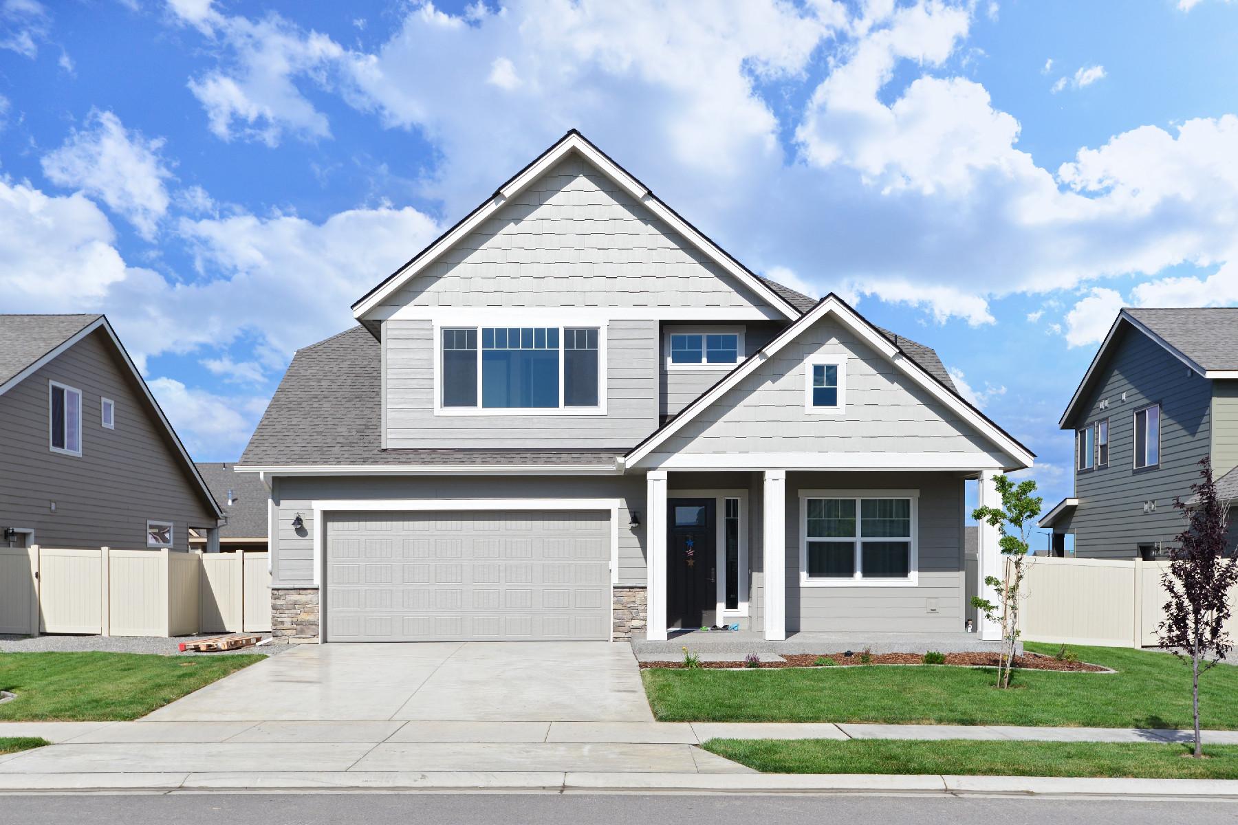 Single Family Homes für Verkauf beim Post Falls, Idaho 83854 Vereinigte Staaten