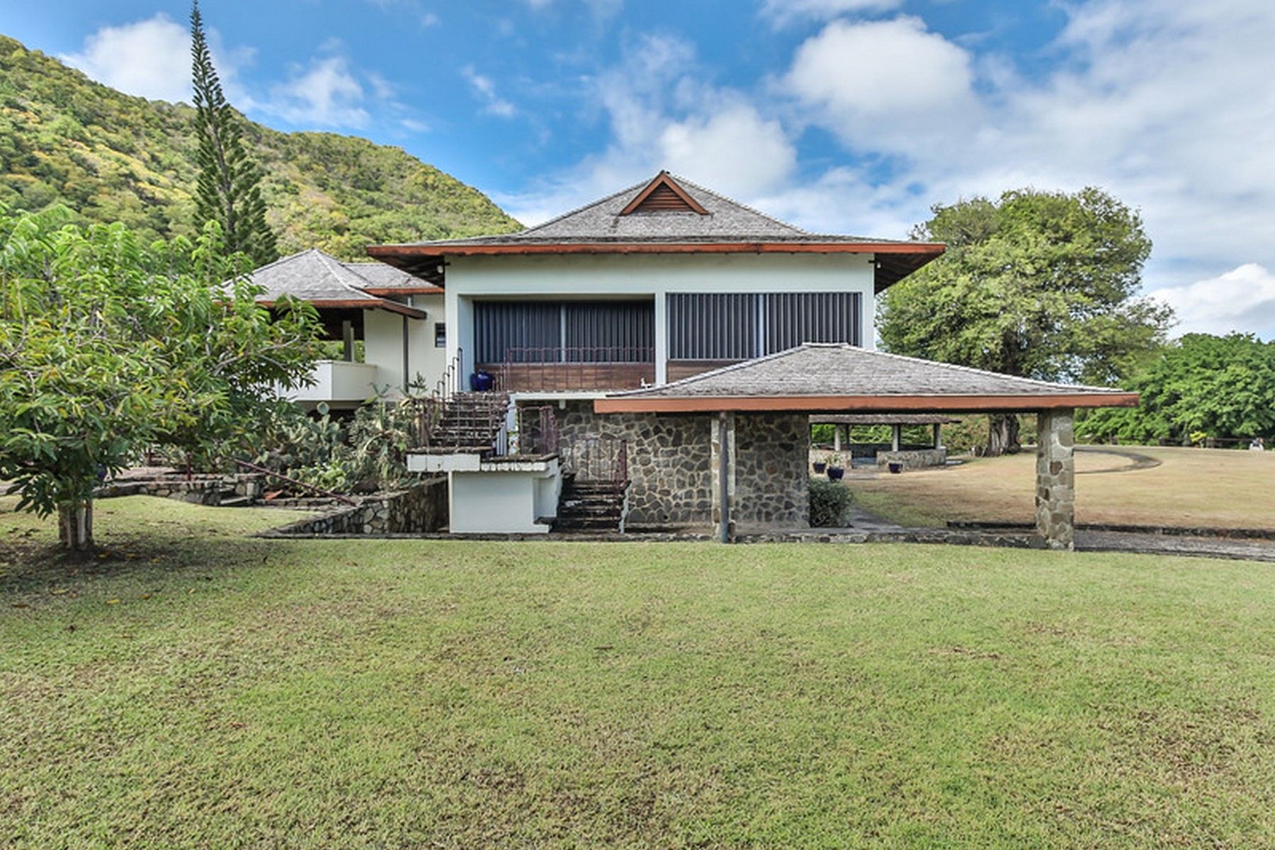 Single Family Homes for Sale at Rodney Bay, Castries St. Lucia