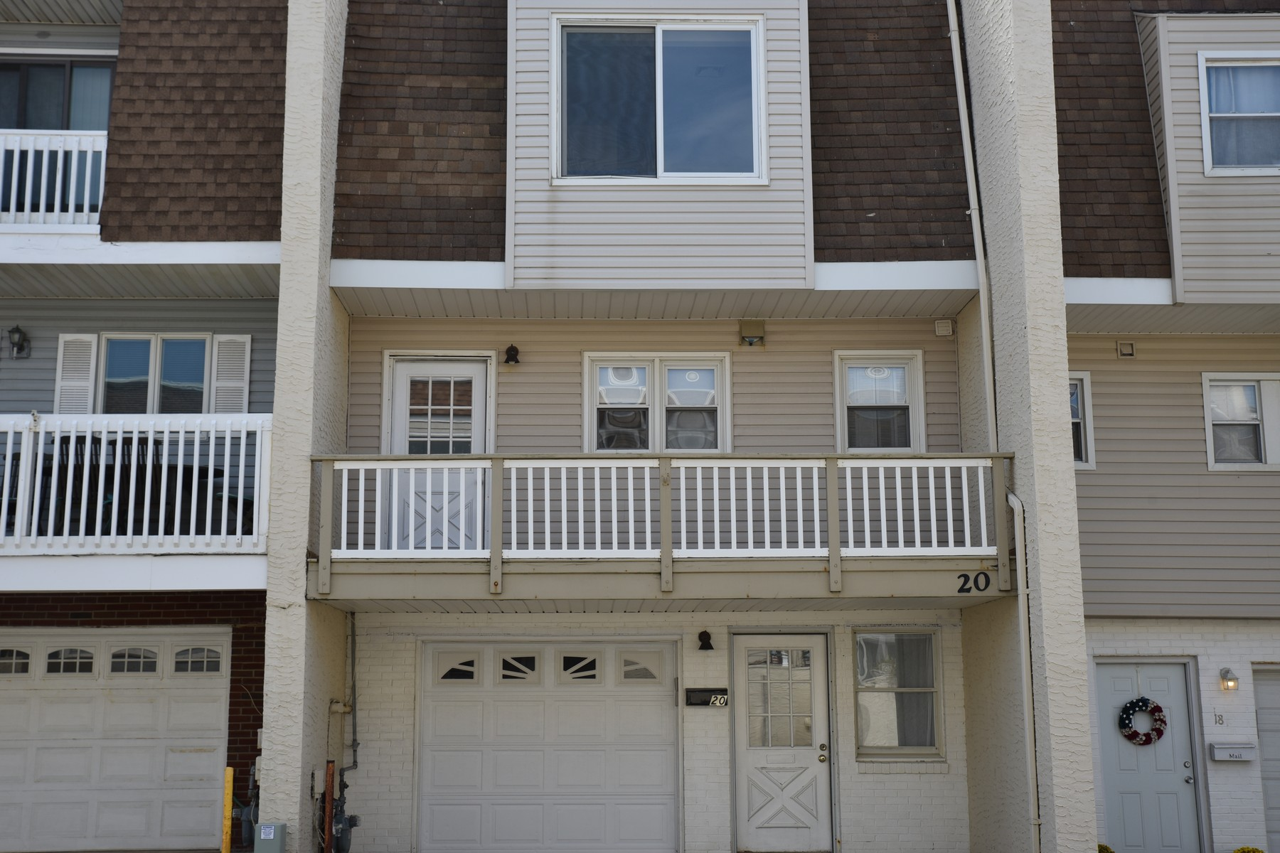 Condominiums for Active at Shore to Please 20 Village Rd Sea Bright, New Jersey 07760 United States