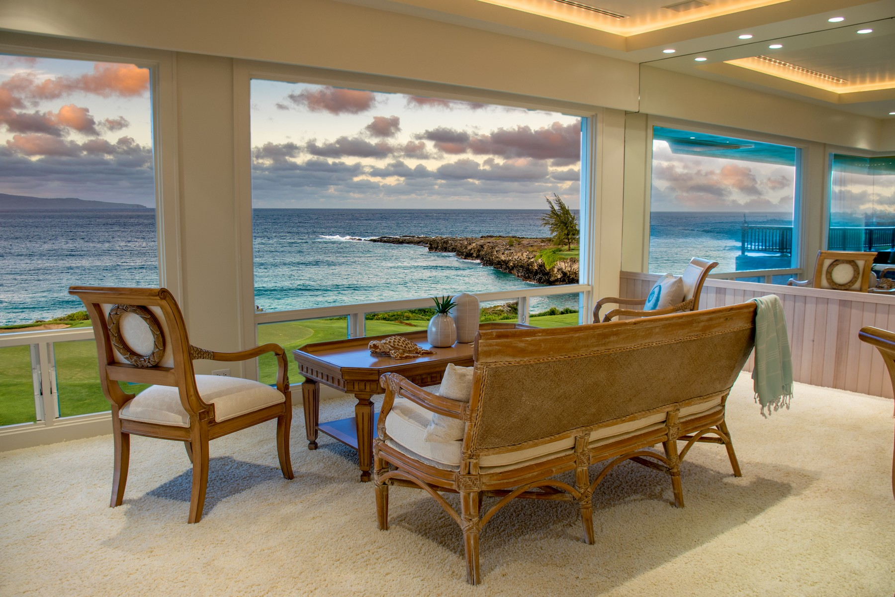 共管物業 為 出售 在 One Of The Finest Ocean Front Locations In Kapalua 011 Ironwood Lane, The Ironwoods #73, Kapalua, 夏威夷, 96761 美國