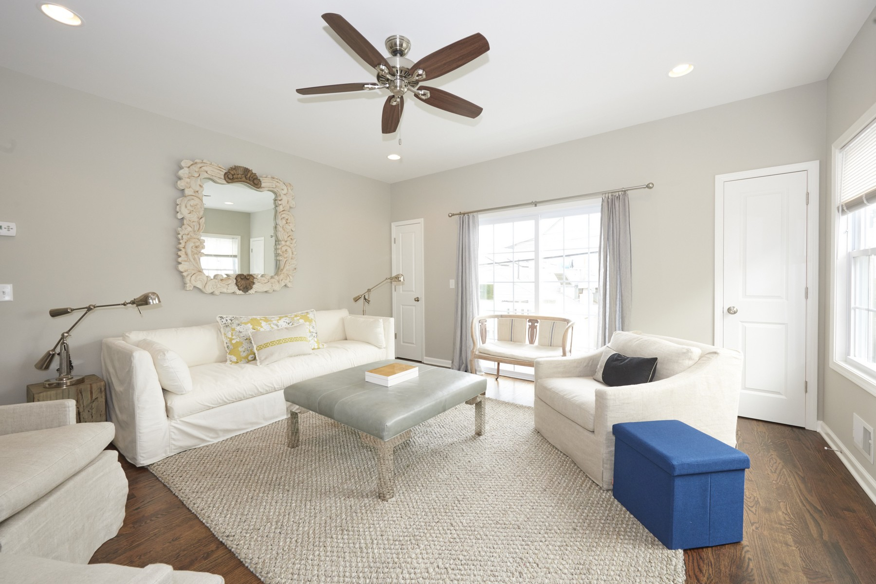 Single Family Homes for Rent at Live in Casual Elegance Oceanside 8 E Church St Sea Bright, New Jersey 07760 United States