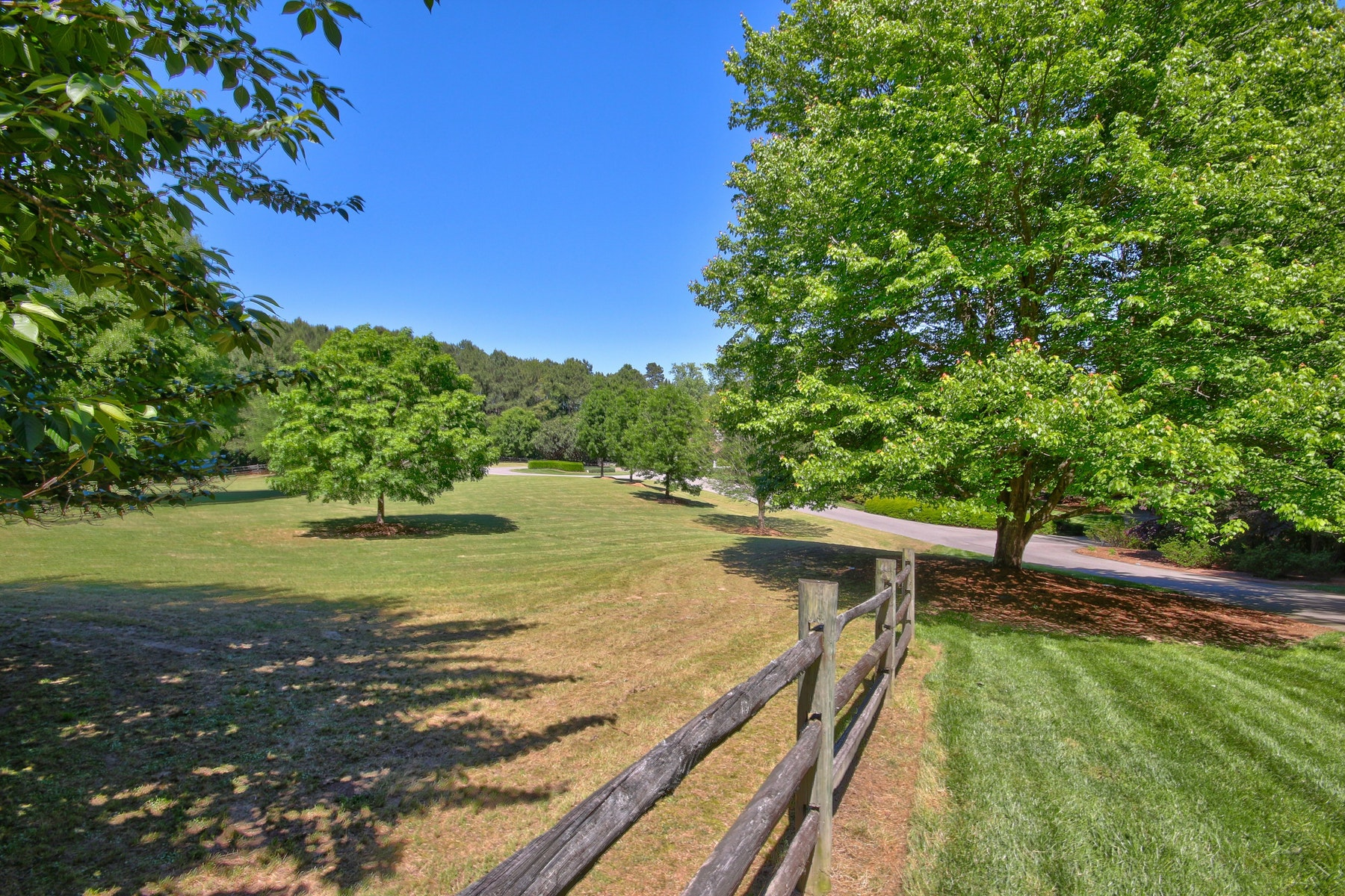 Additional photo for property listing at Old Lystra Road / Chapel Hill 1310 Old Lystra Road Chapel Hill, North Carolina 27517 United States
