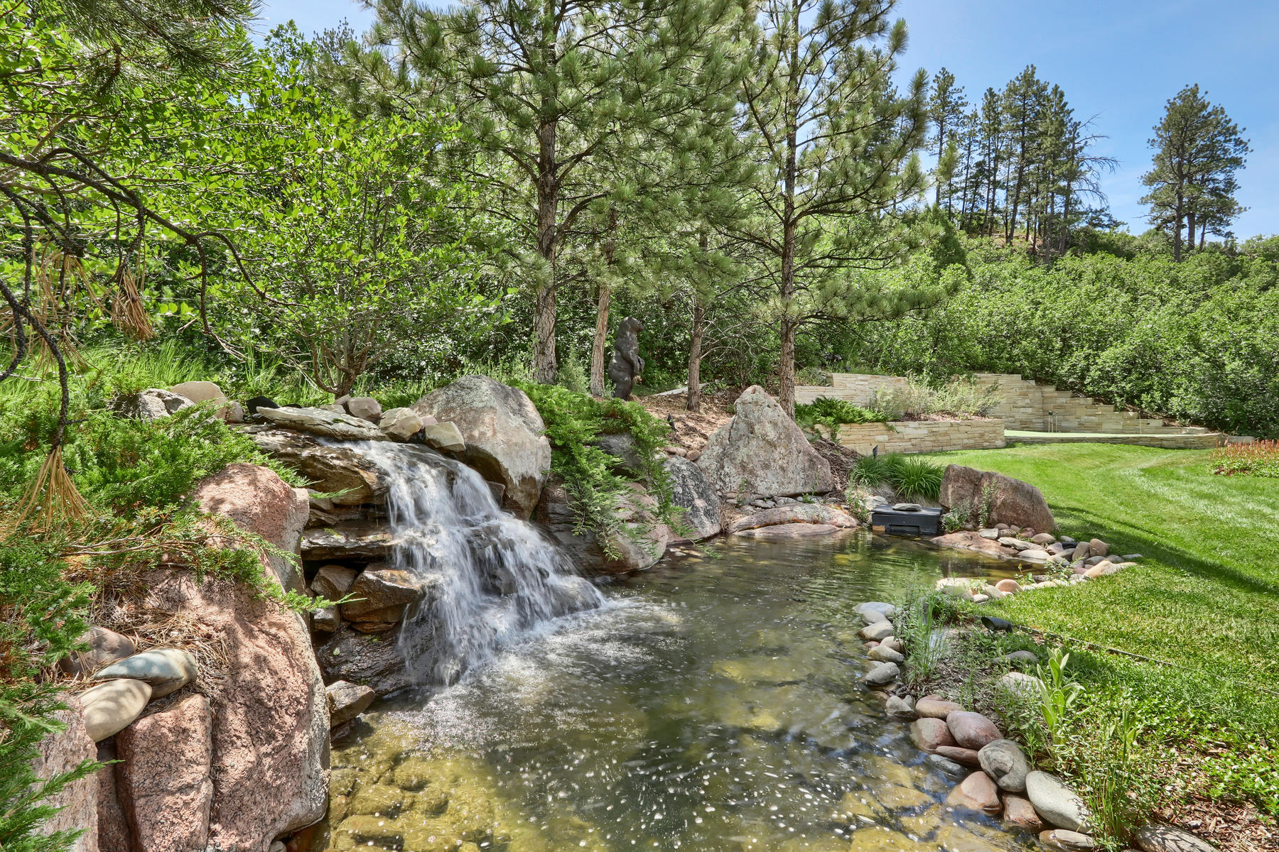 Additional photo for property listing at 1023 Anaconda Drive, Castle Rock, コロラド 80108 アメリカ