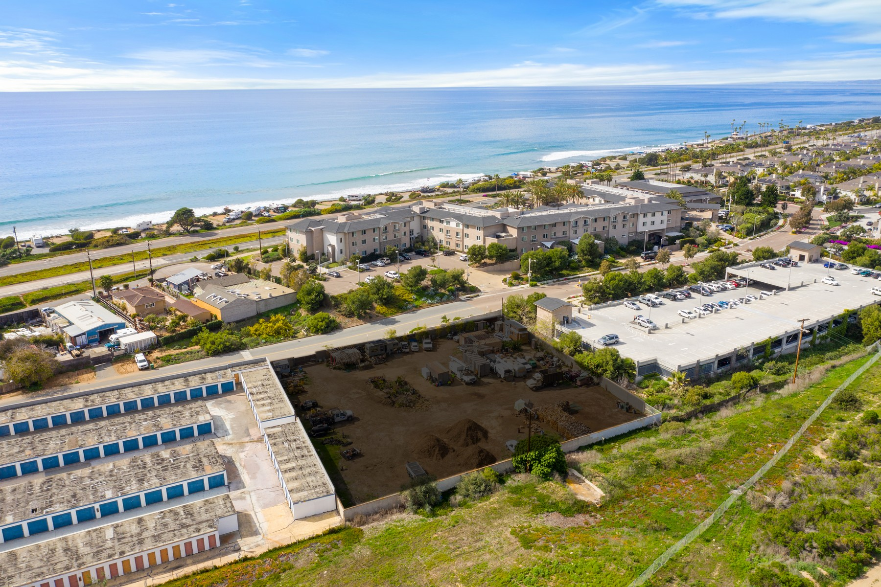 土地,用地 为 销售 在 7200 Ponto Drive 卡尔斯巴德, 加利福尼亚州 92011 美国