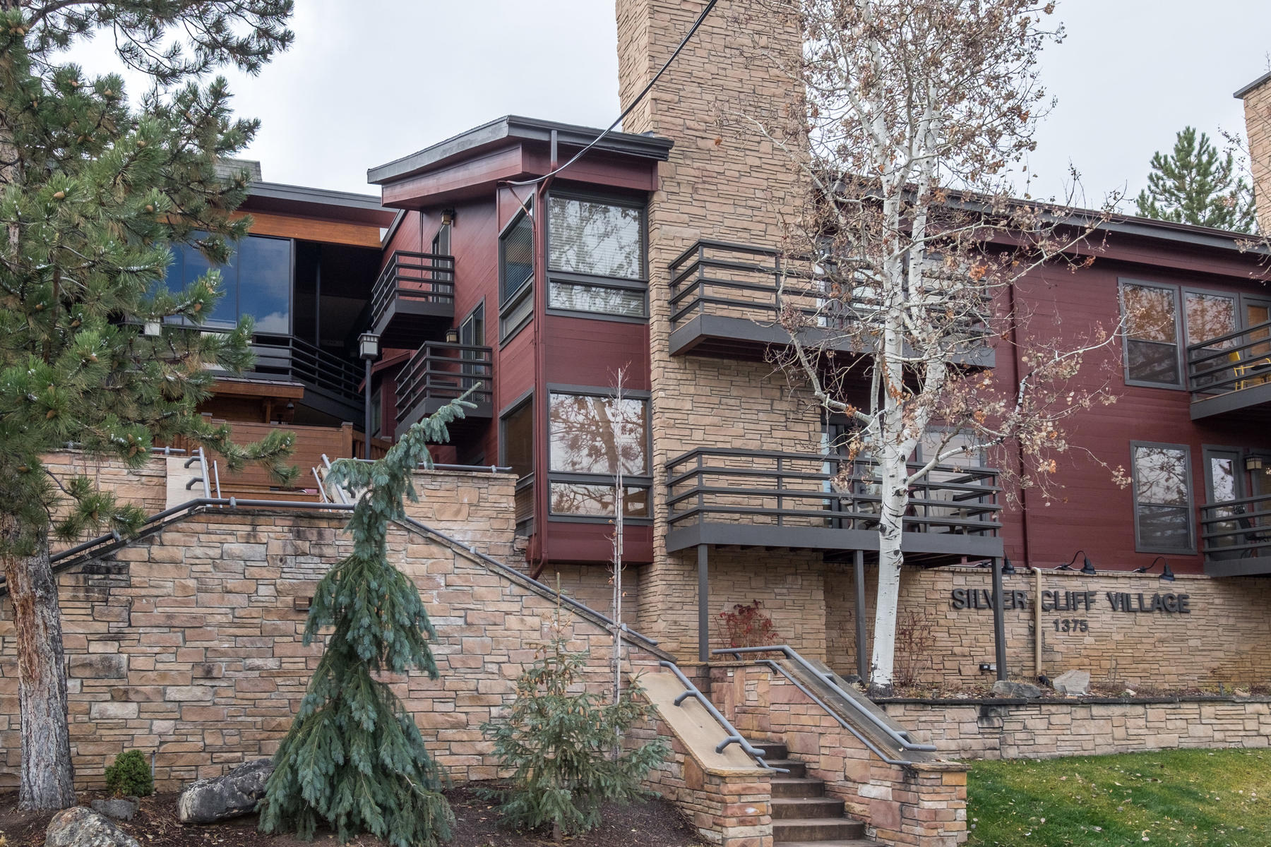 Condominium for Sale at Location, Location, Location! 1375 Woodside Ave #102 Park City, Utah 84060 United States