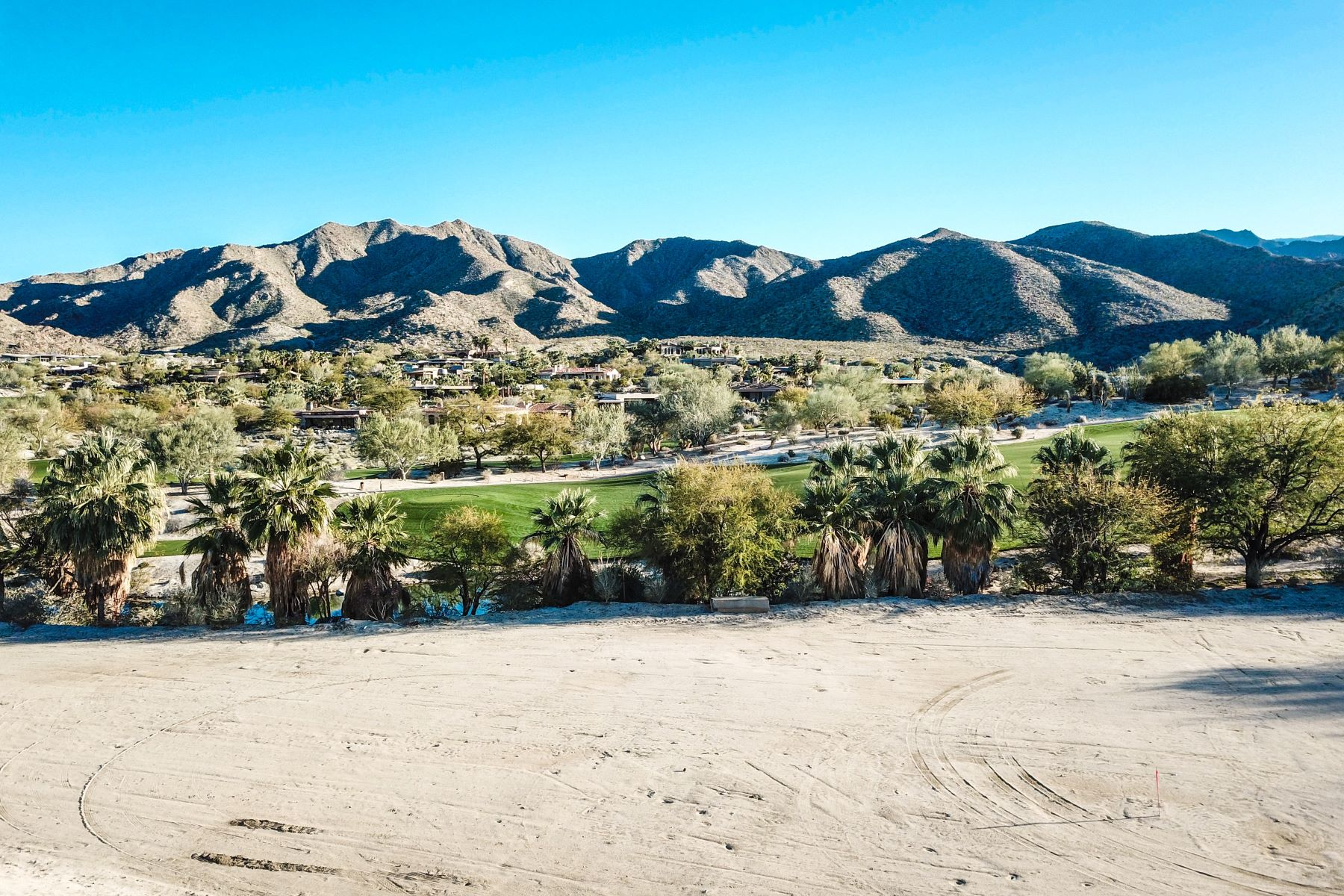 Land for Active at 309 Canyon Drive 309 Canyon Dr Palm Desert, California 92260 United States