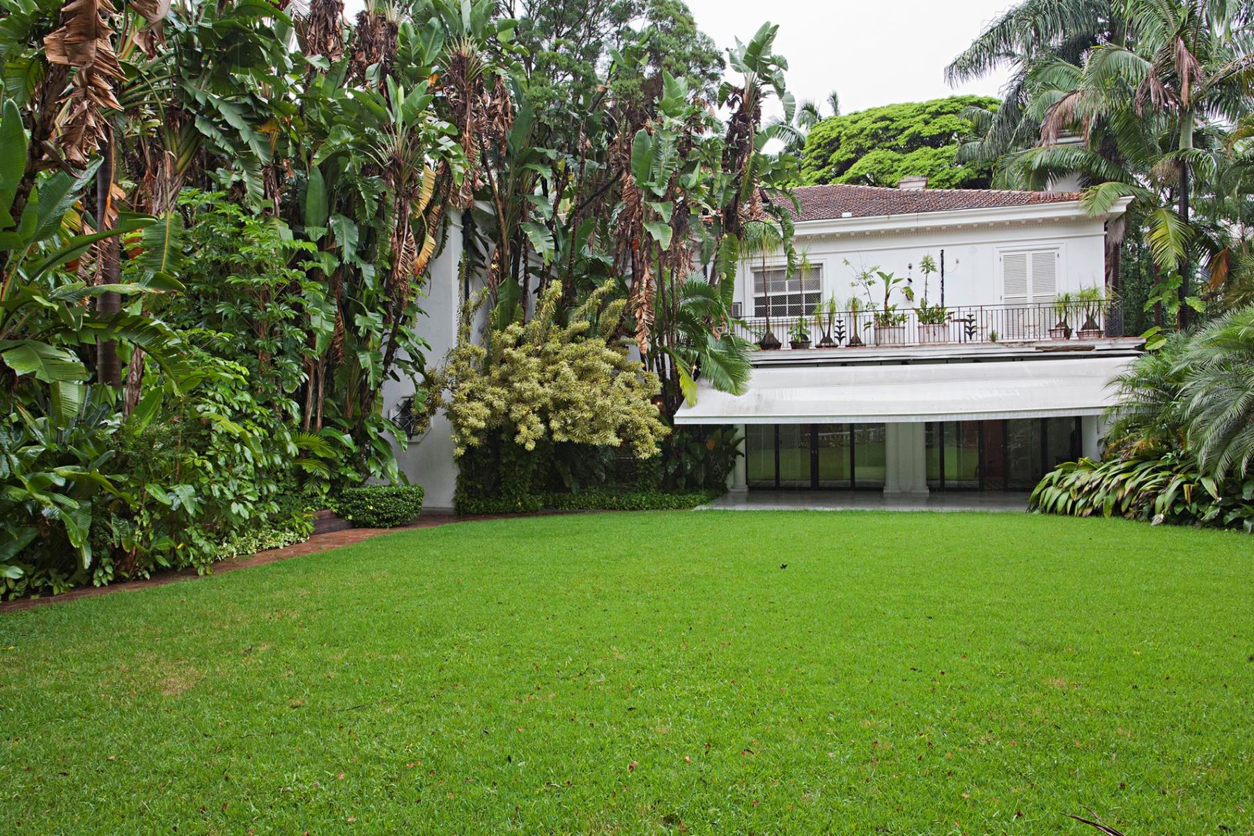 Single Family Home for Sale at Classic mansion Sao Paulo, Sao Paulo 01448-020 Brazil