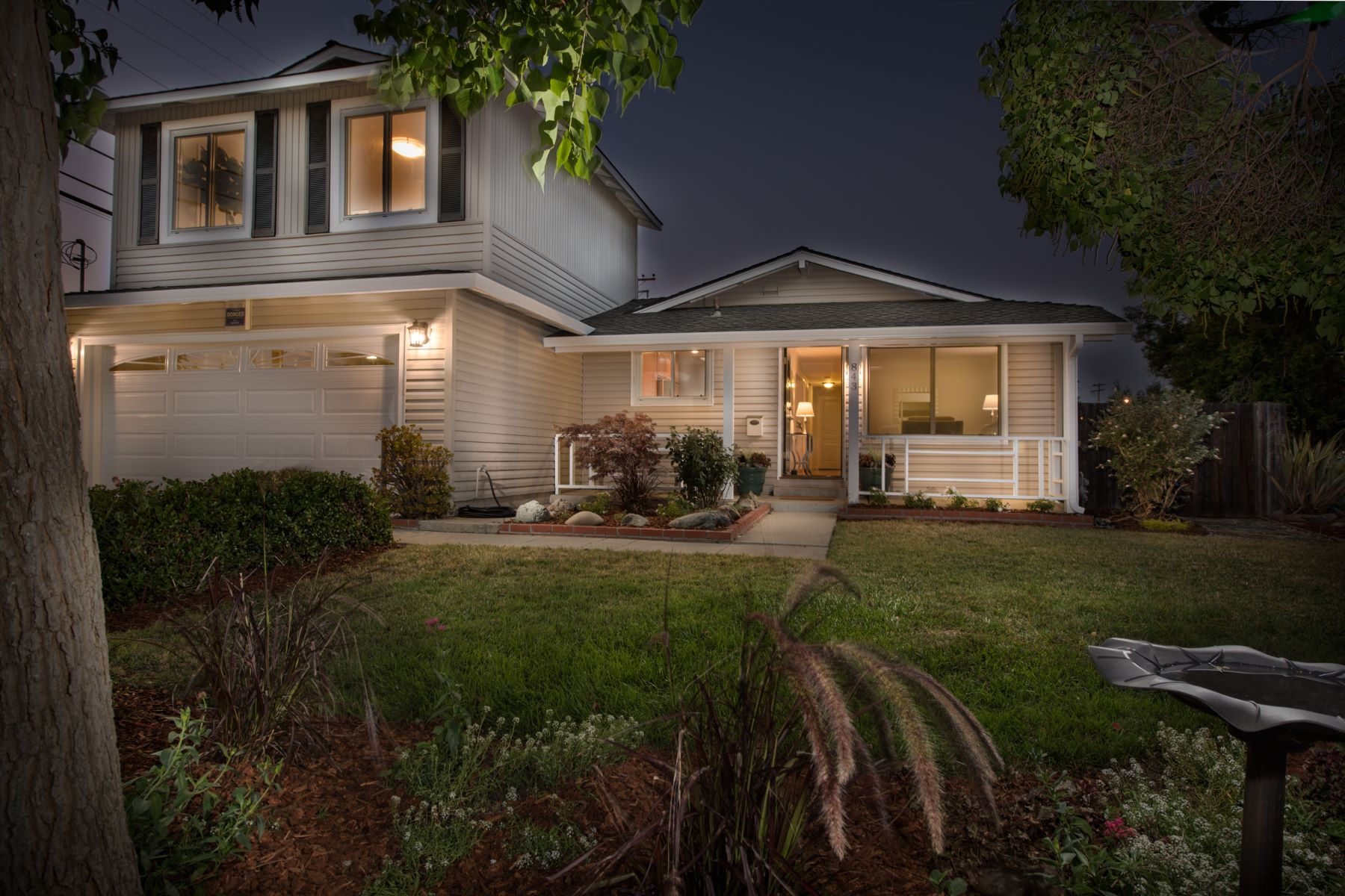Single Family Home for Sale at 843 Laurie 843 Laurie Avenue Santa Clara, California, 95054 United States