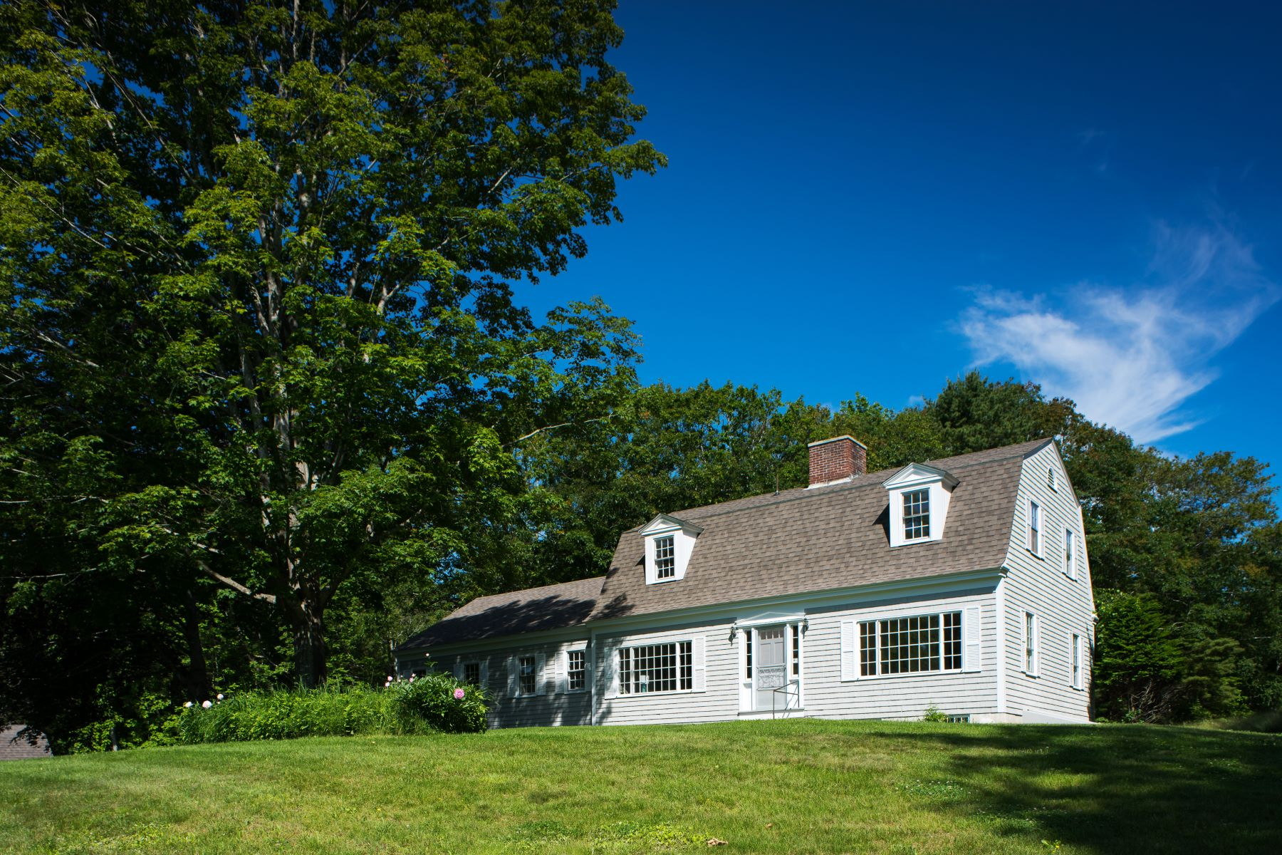 Single Family Homes للـ Sale في Newcastle, Maine 04553 United States