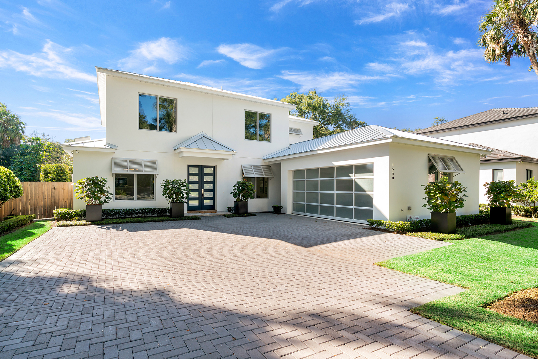 Single Family Homes for Sale at WINTER PARK 1560 Bryan Ave Winter Park, Florida 32789 United States